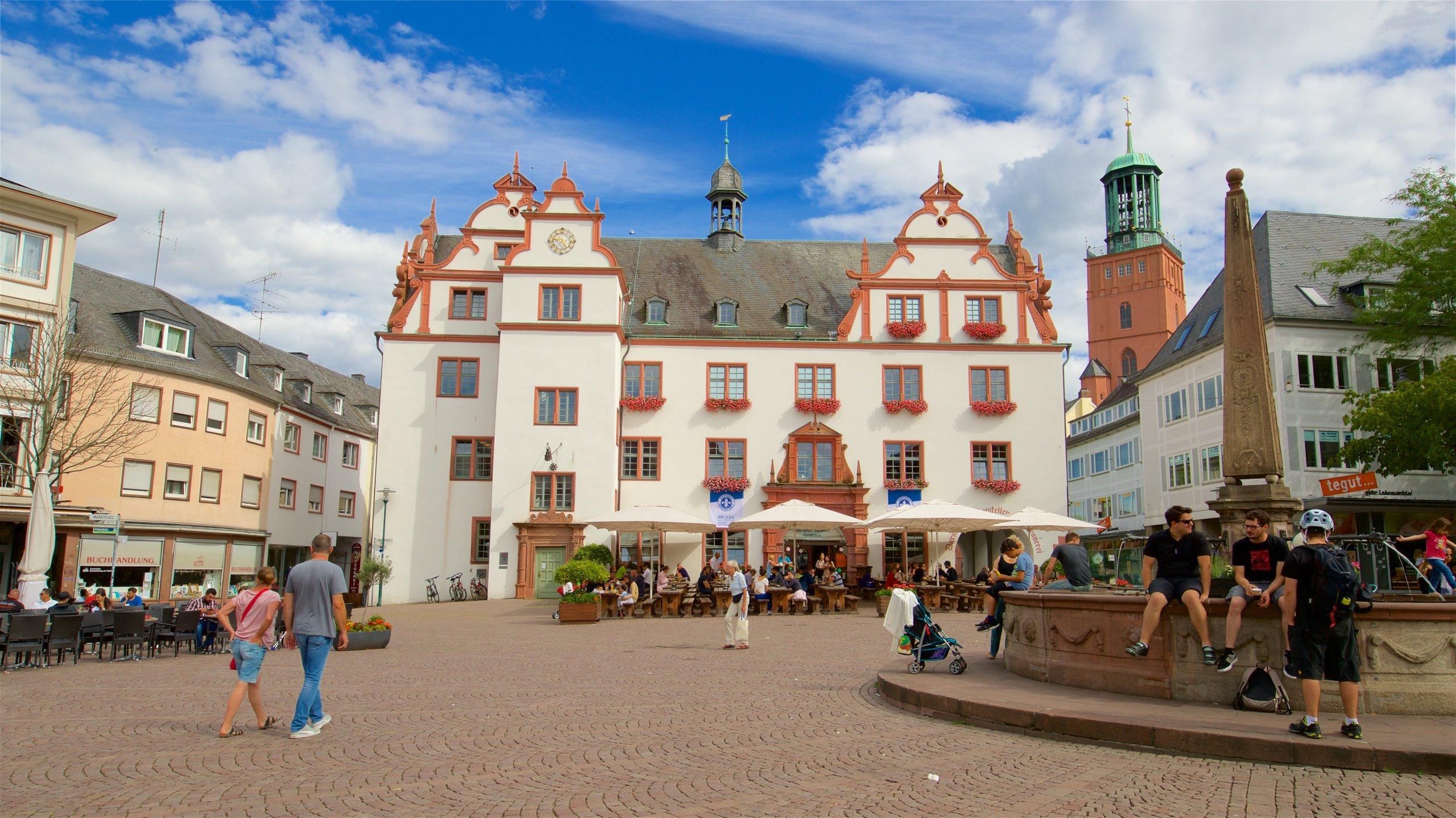Darmstadt, Hessen, Germany