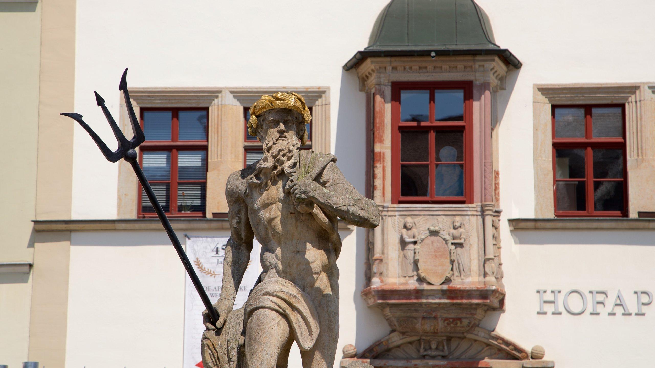 Landkreis Weimarer Land, Thüringen, Deutschland