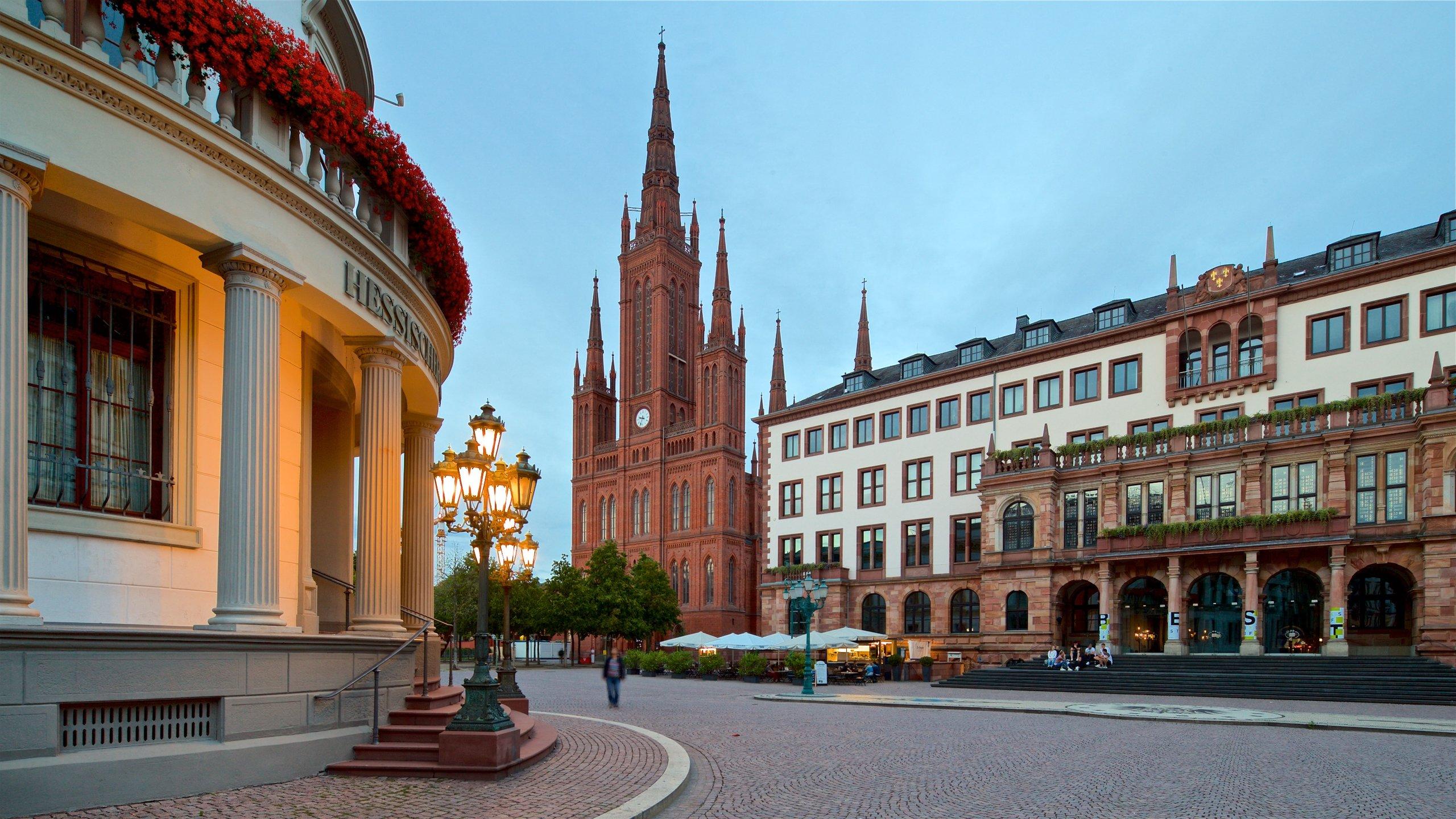 Spielothek Wiesbaden