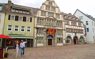 Bezoek Paderborn Het Beste Van Reizen Naar Paderborn Noordrijn Westfalen In 2021 Expedia Toerisme