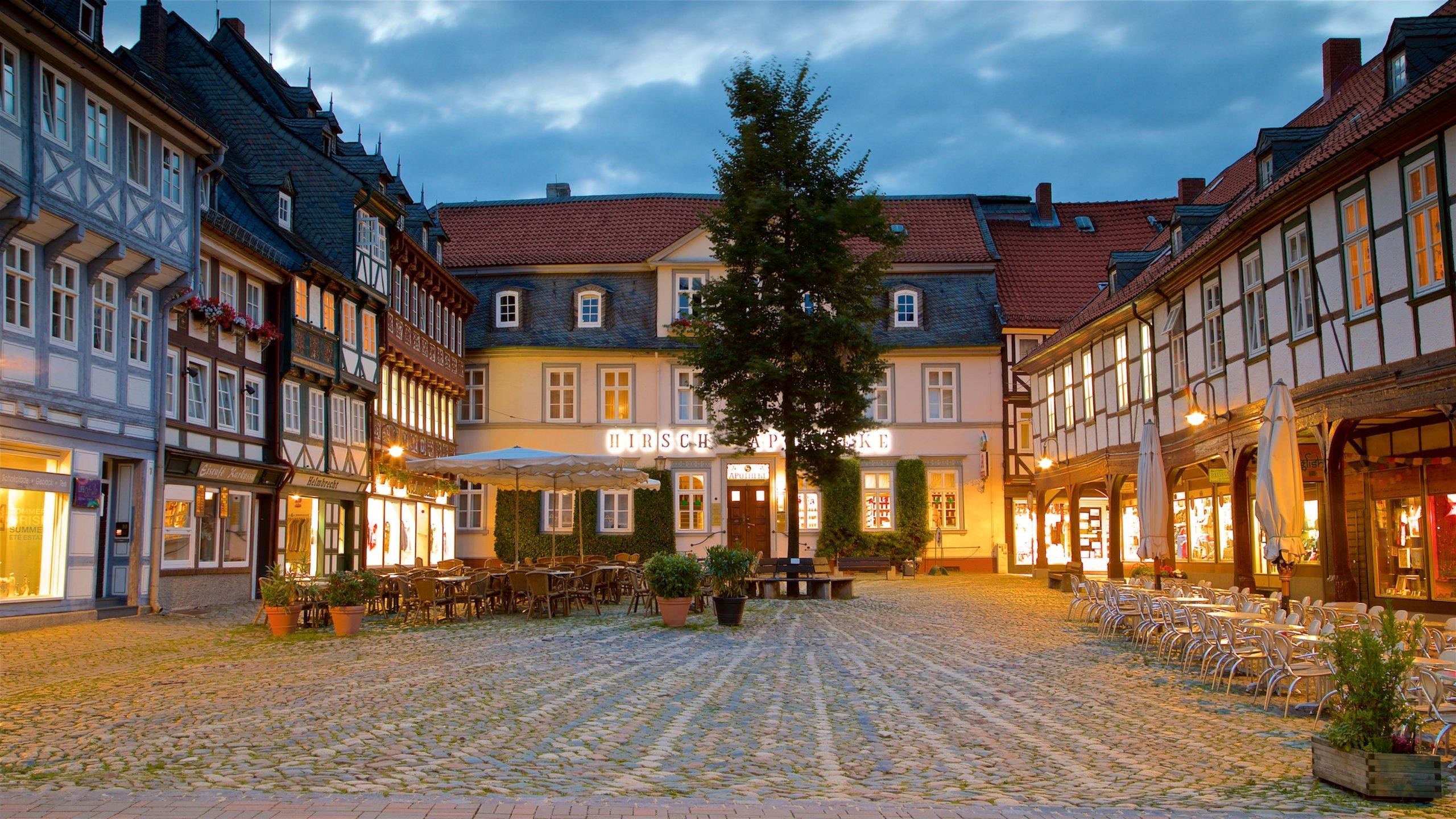 Saxen-Anhalt, Tyskland