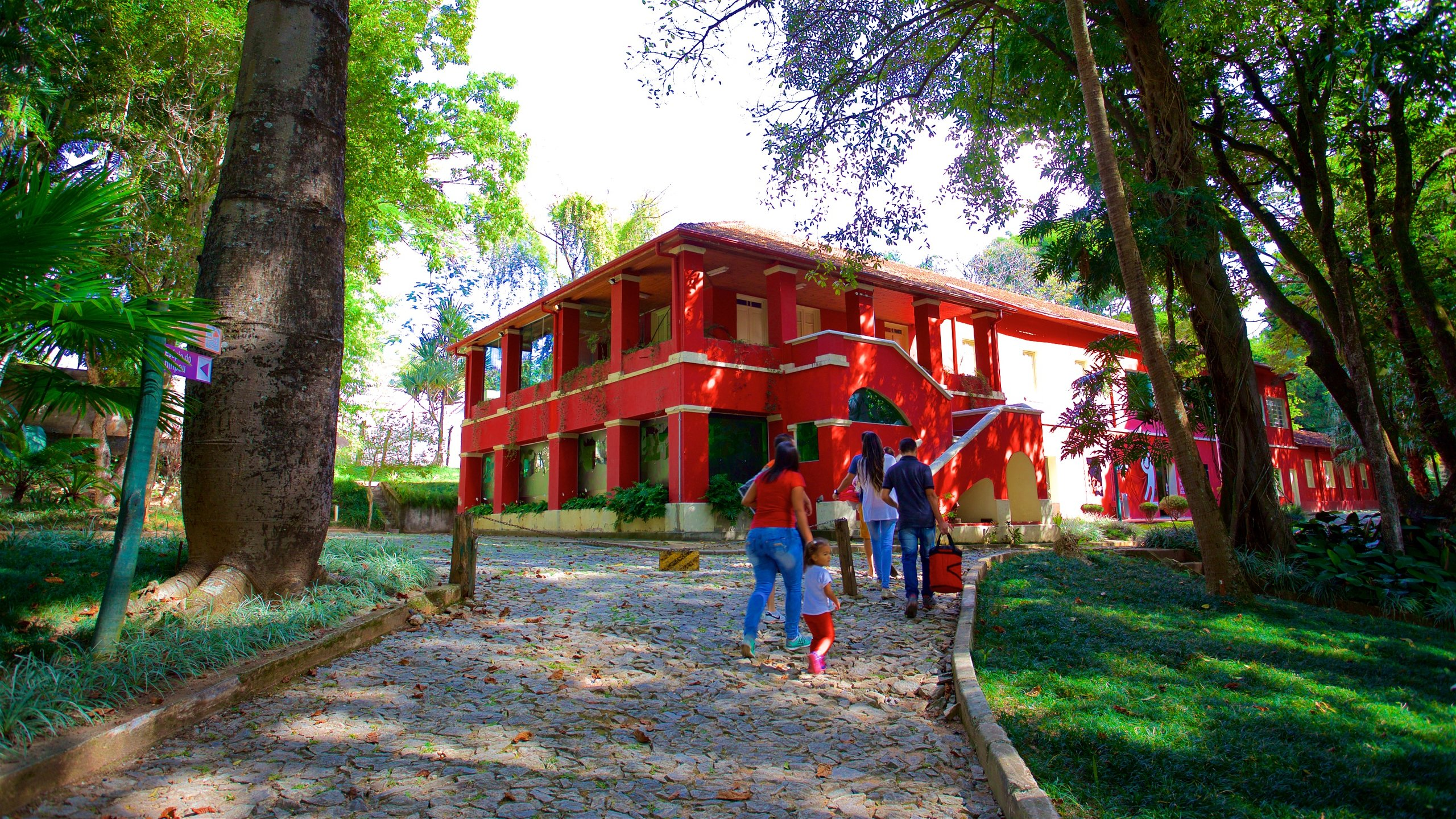 Horto Florestal, Belo Horizonte, Minas Gerais State, Brazil