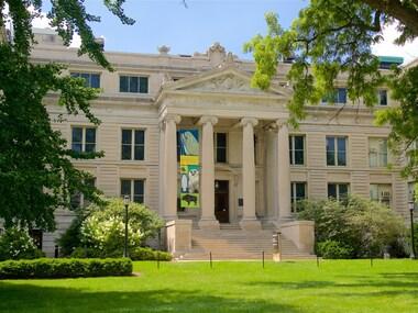Iowa Museum of Natural History