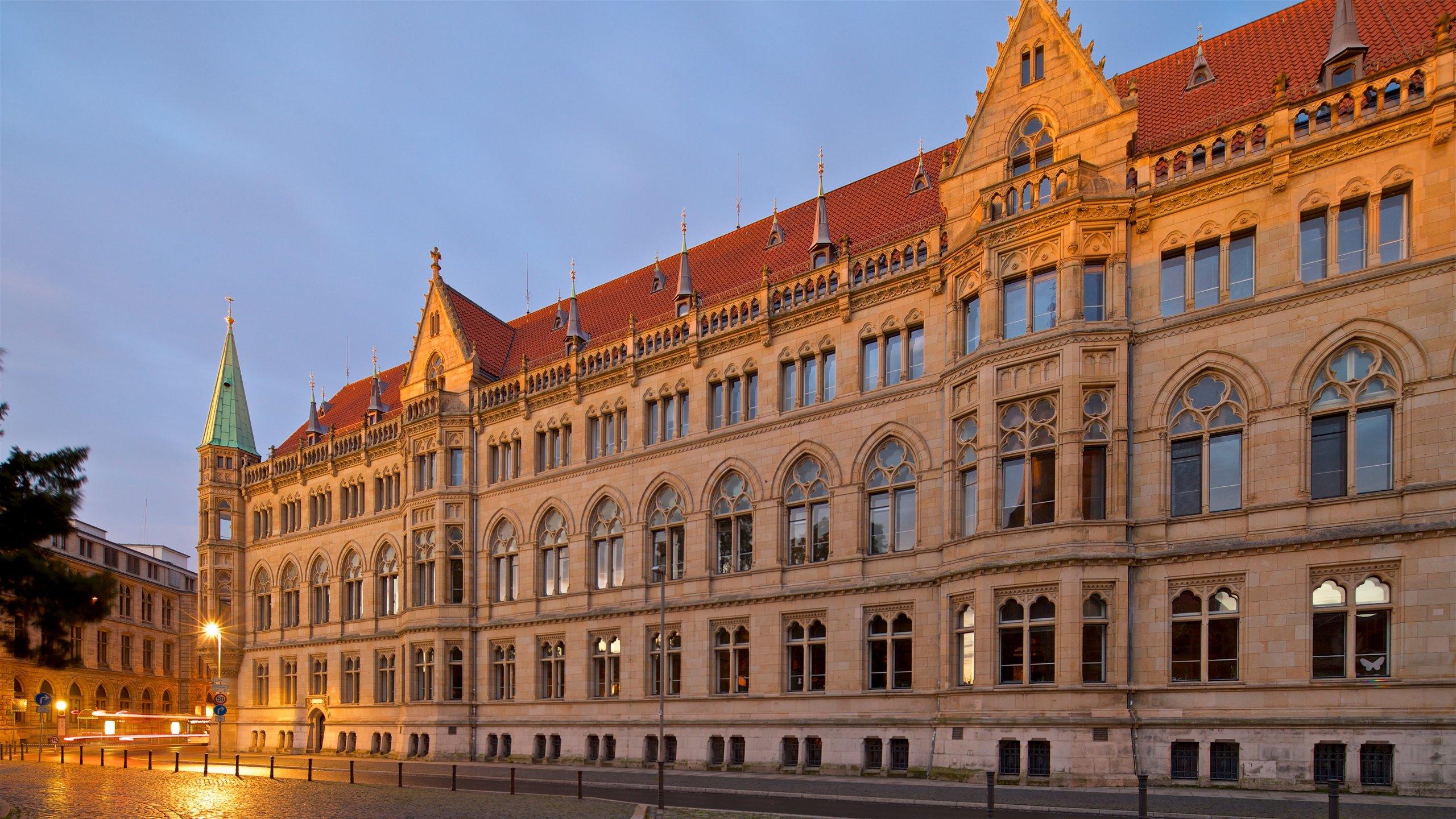 Braunschweig Shoppen