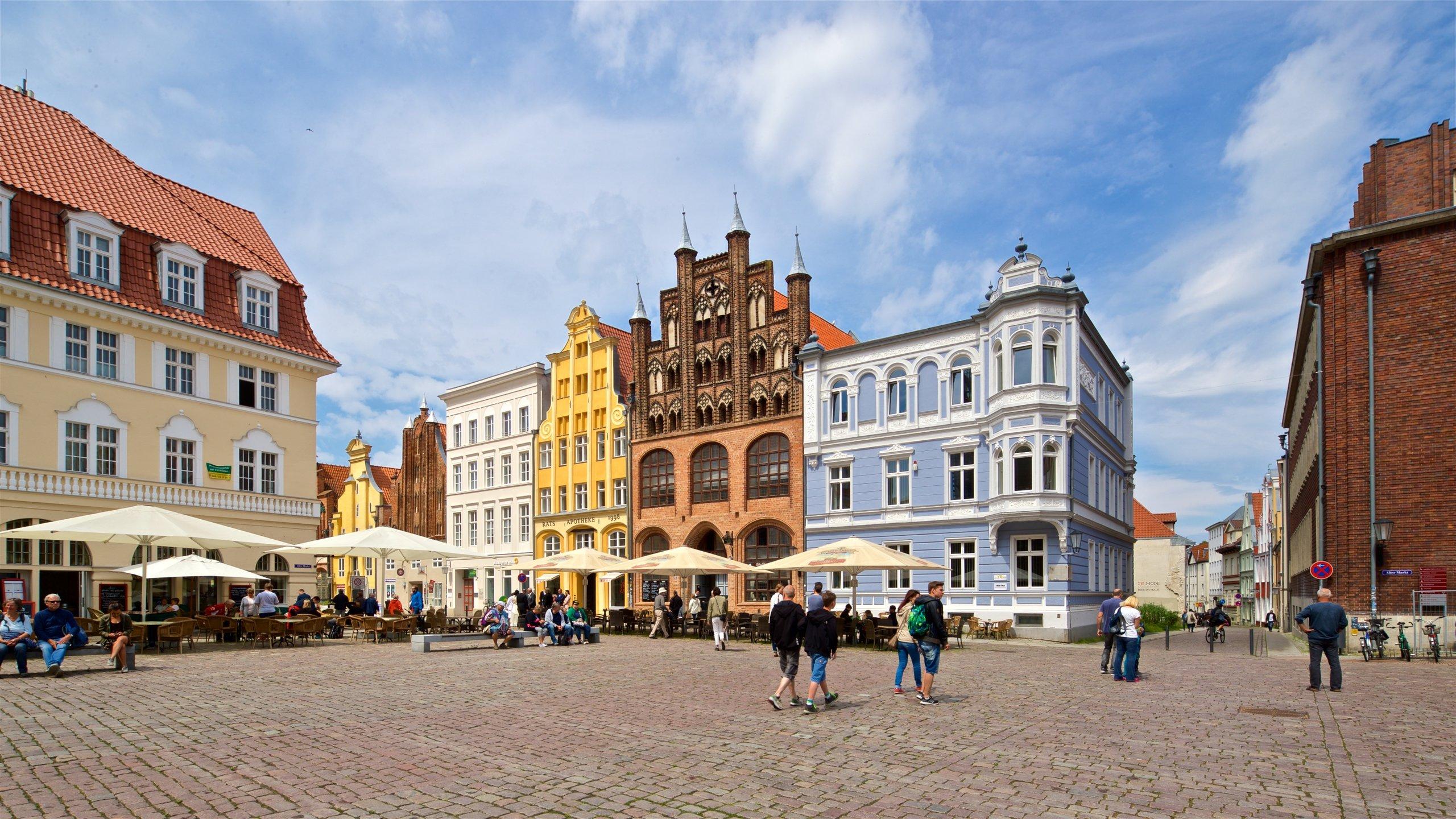 Mecklenburg - Pomerania Occidentale, Germania
