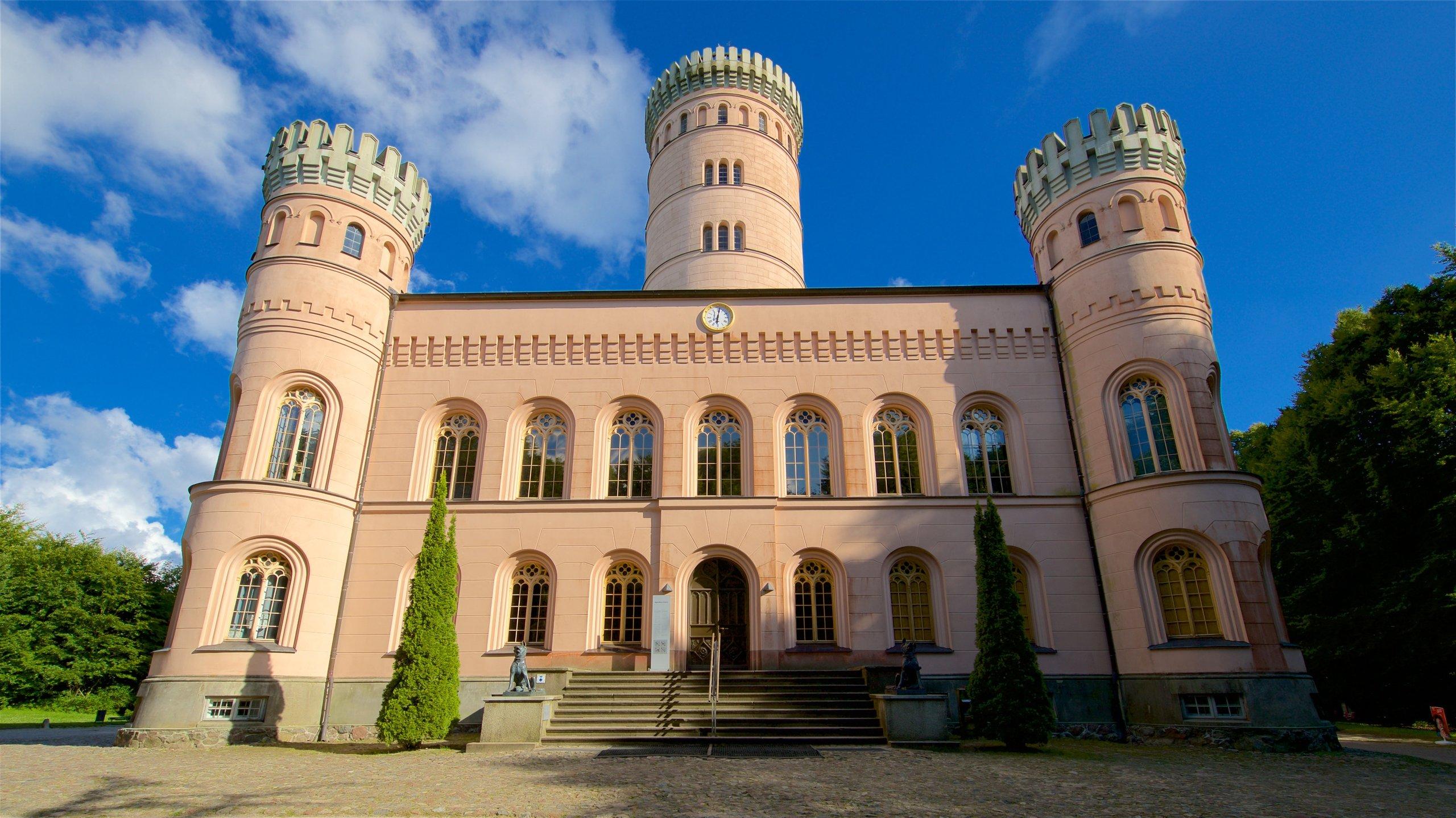Rügen, Mecklenburg-Vorpommern, Deutschland