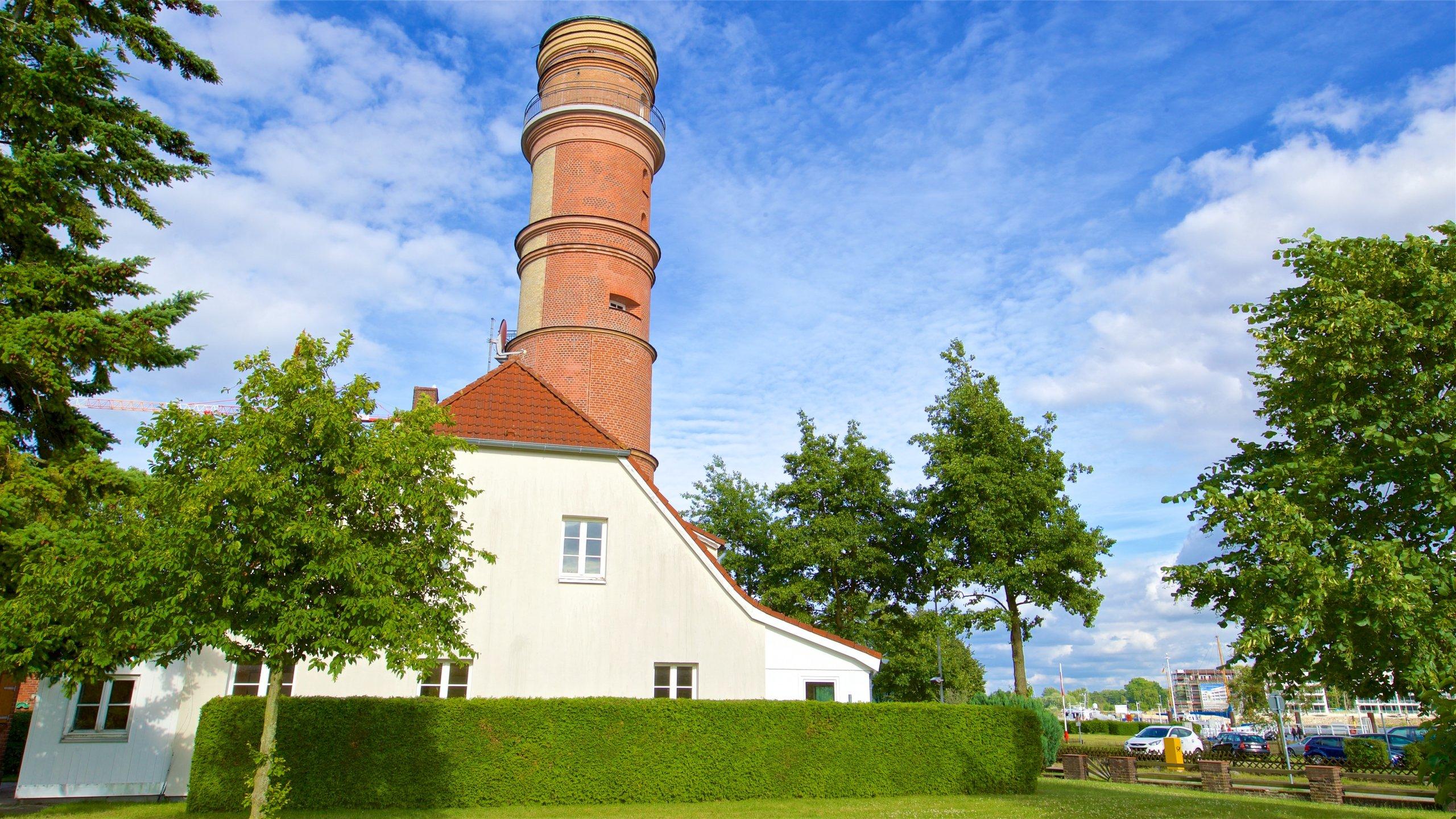 Alt-Travemünde/Rönnau, Lübeck, Schleswig-Holstein, Deutschland