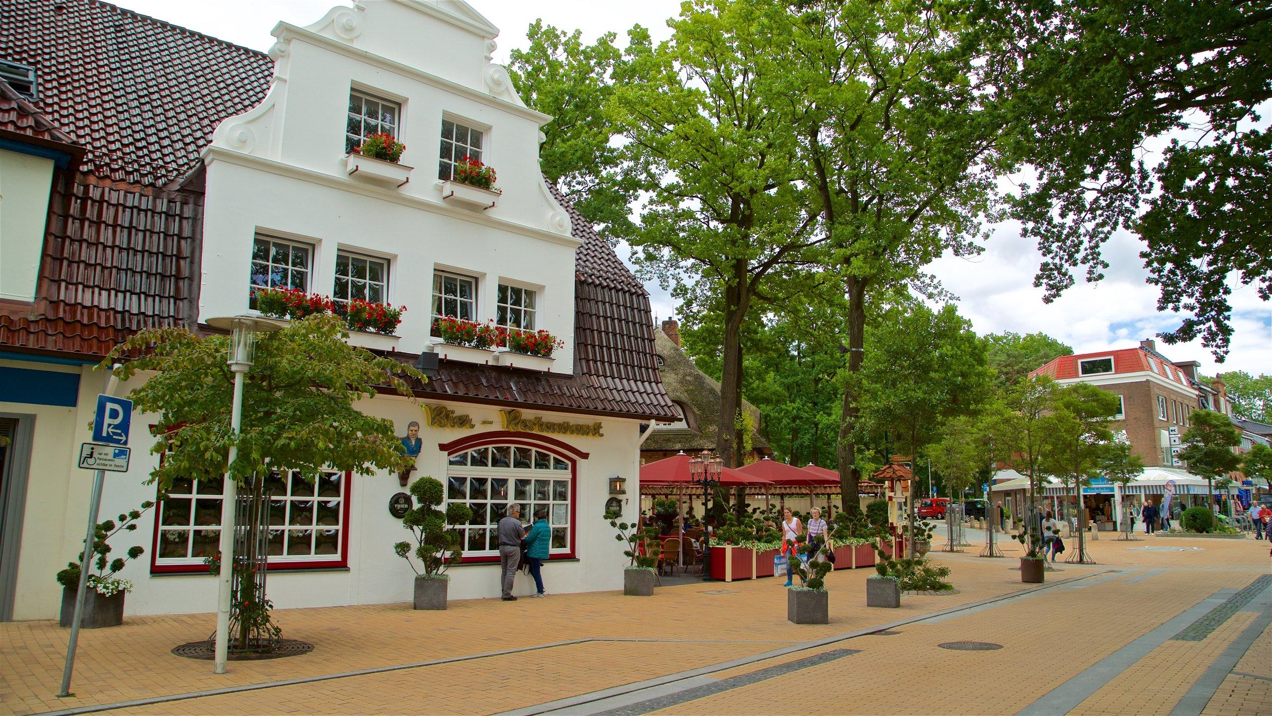 Hotels mit Jacuzzi Timmendorfer Strand, Schleswig-Holstein ...