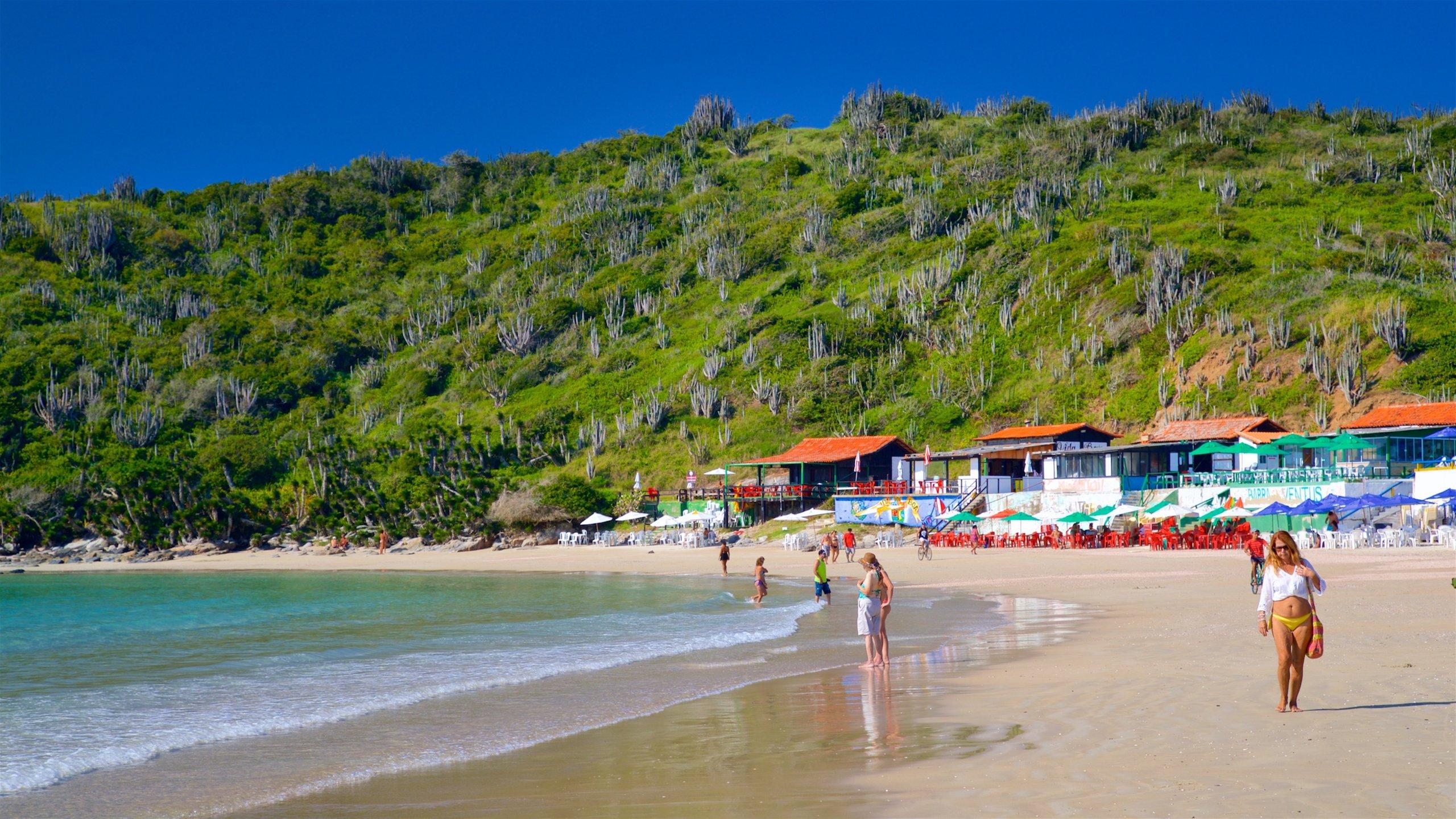 Pero, Cabo Frio, Rio de Janeiro State, Brazil