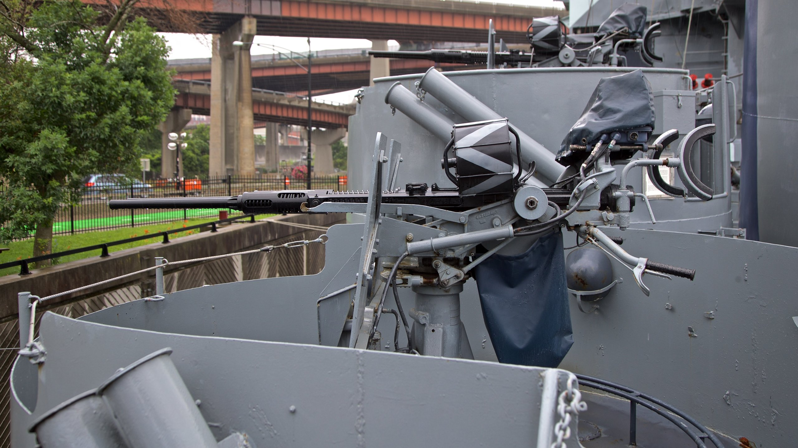 USS Slater, Albany, New York, United States of America