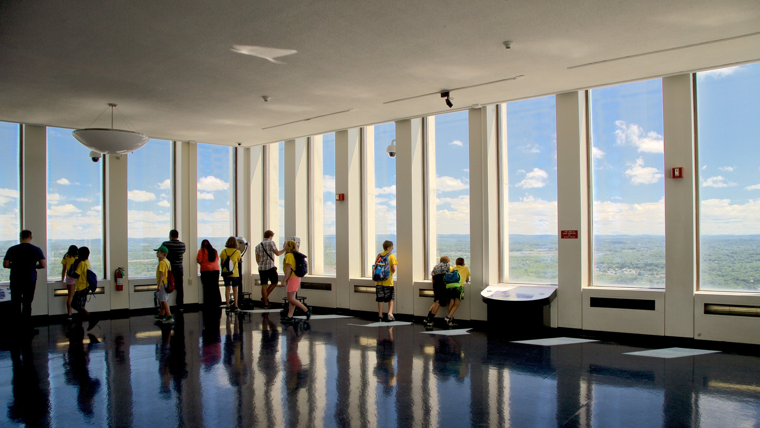 Corning Tower, Albany, New York, USA