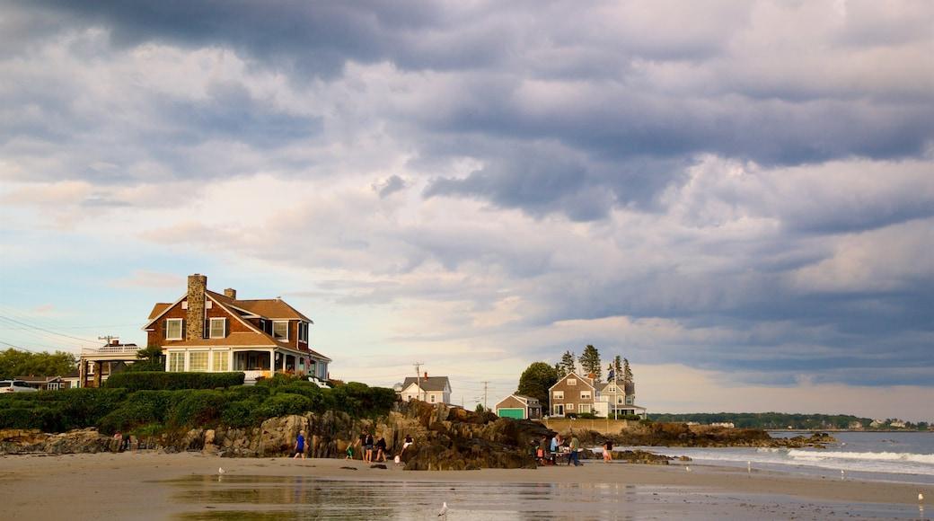 Mother\'s Beach featuring a house, general coastal views and a beach