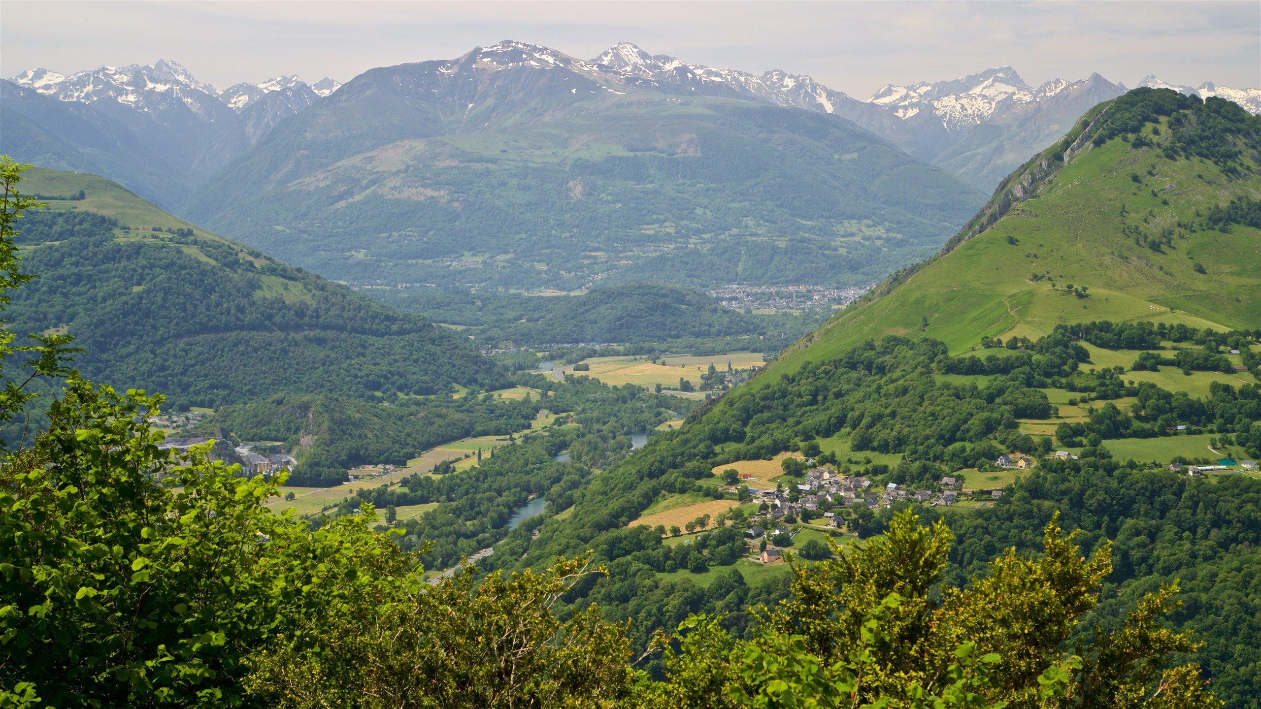 Bagnères-de-Bigorre, Hautes-Pyrénées, Frankreich
