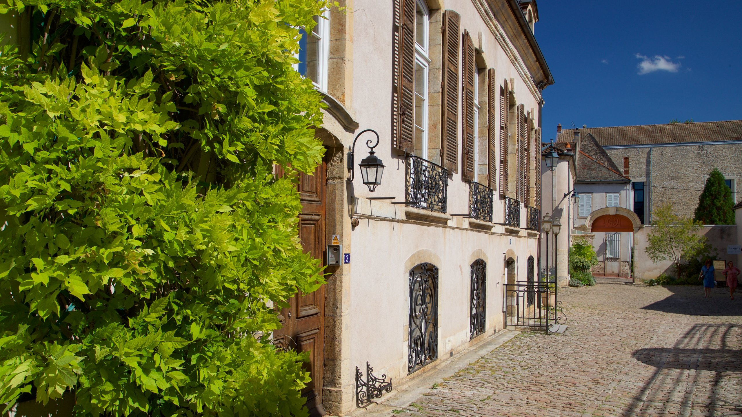 Beaune, Cote d'Or, France