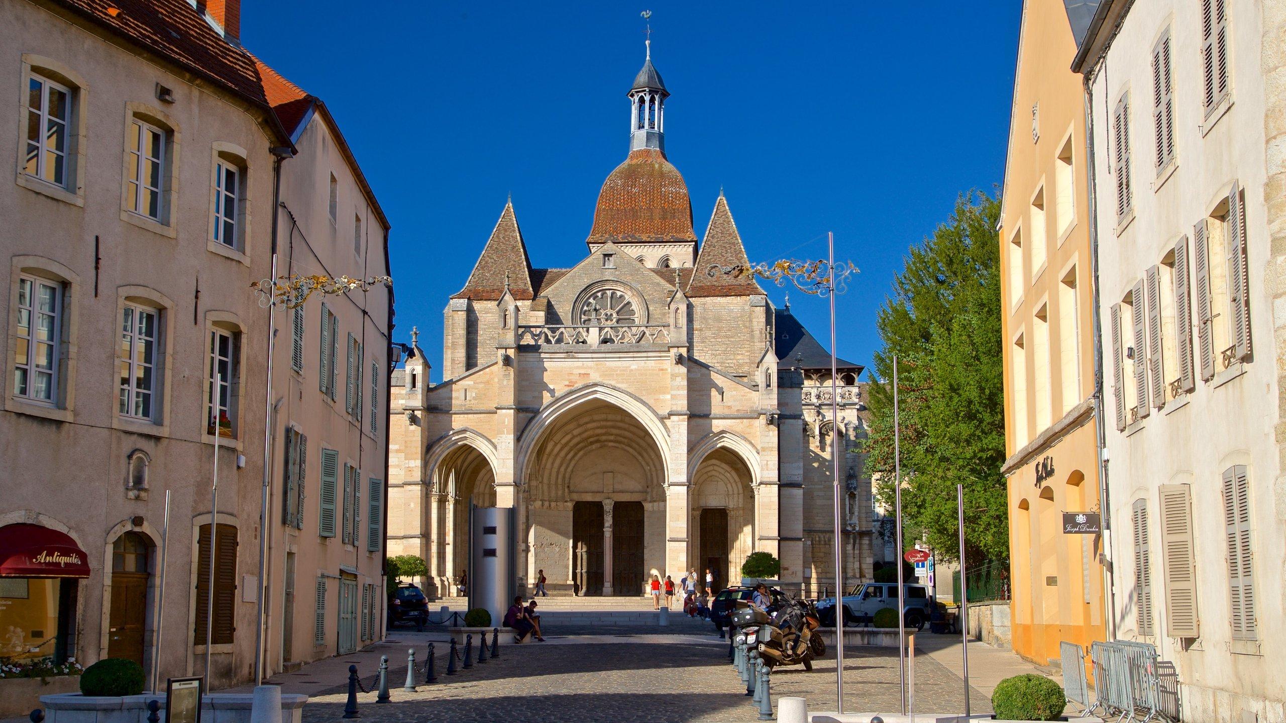 Cote-d'Or (departement), Frankrig