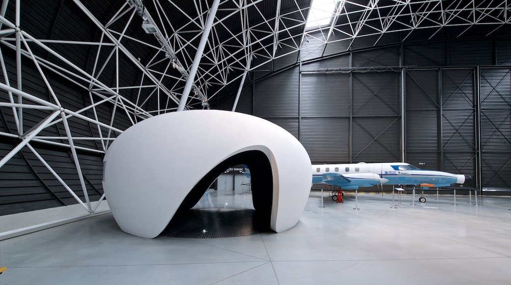 Airbus featuring aircraft and interior views