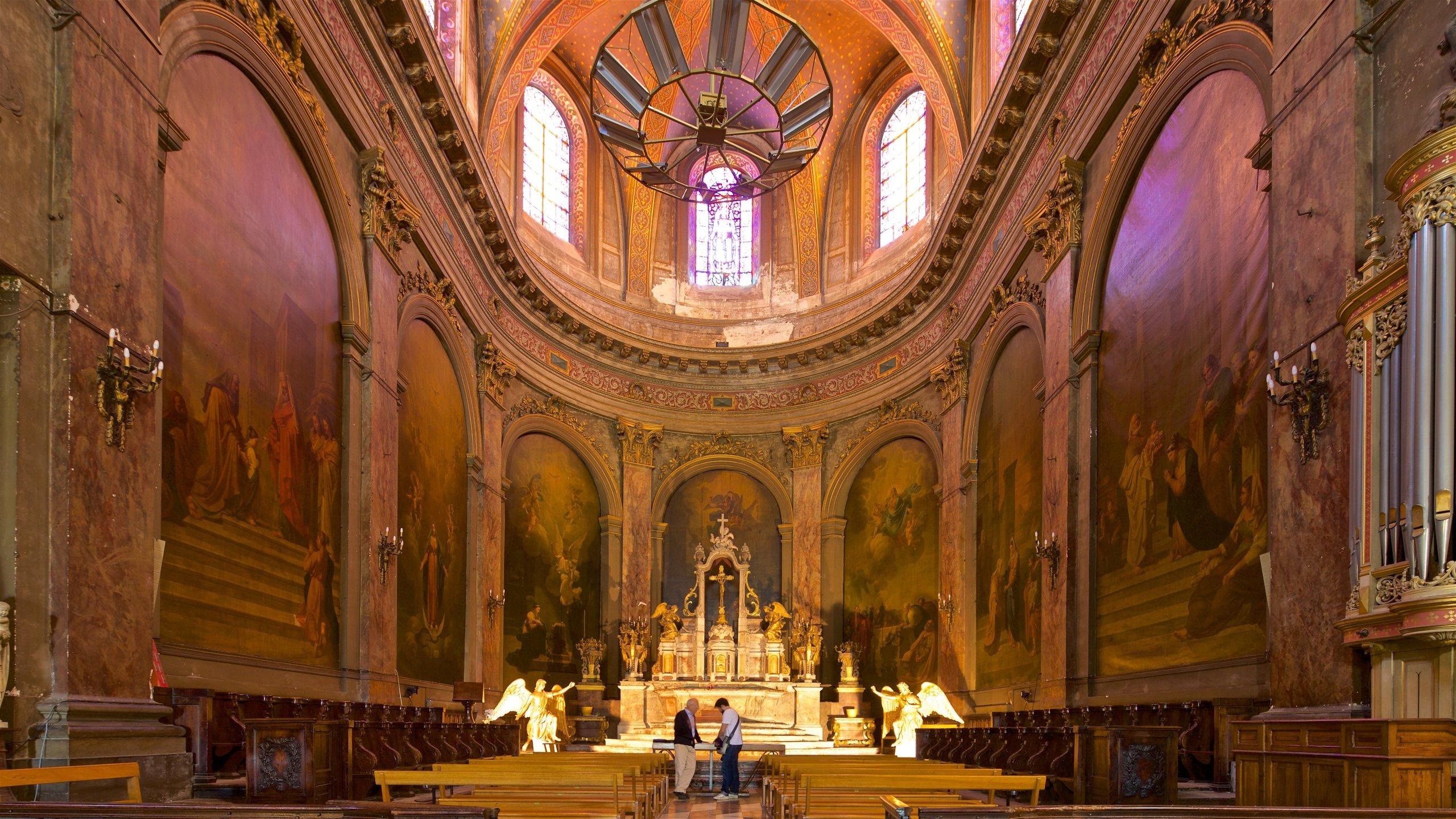 Notre-Dame de la Daurade, Toulouse, Haute-Garonne, Frankrijk
