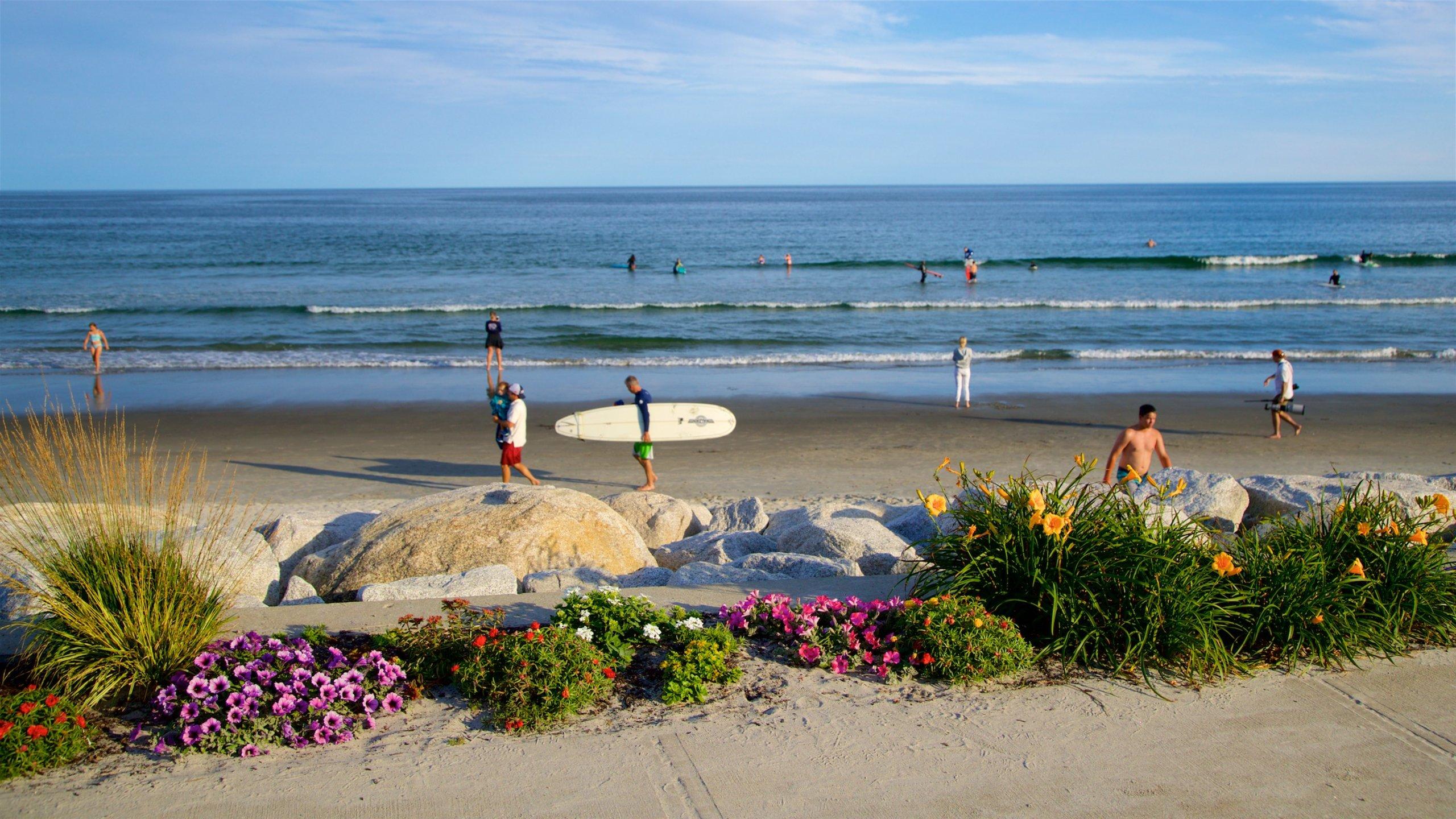 Higgins Beach, Maine, United States of America