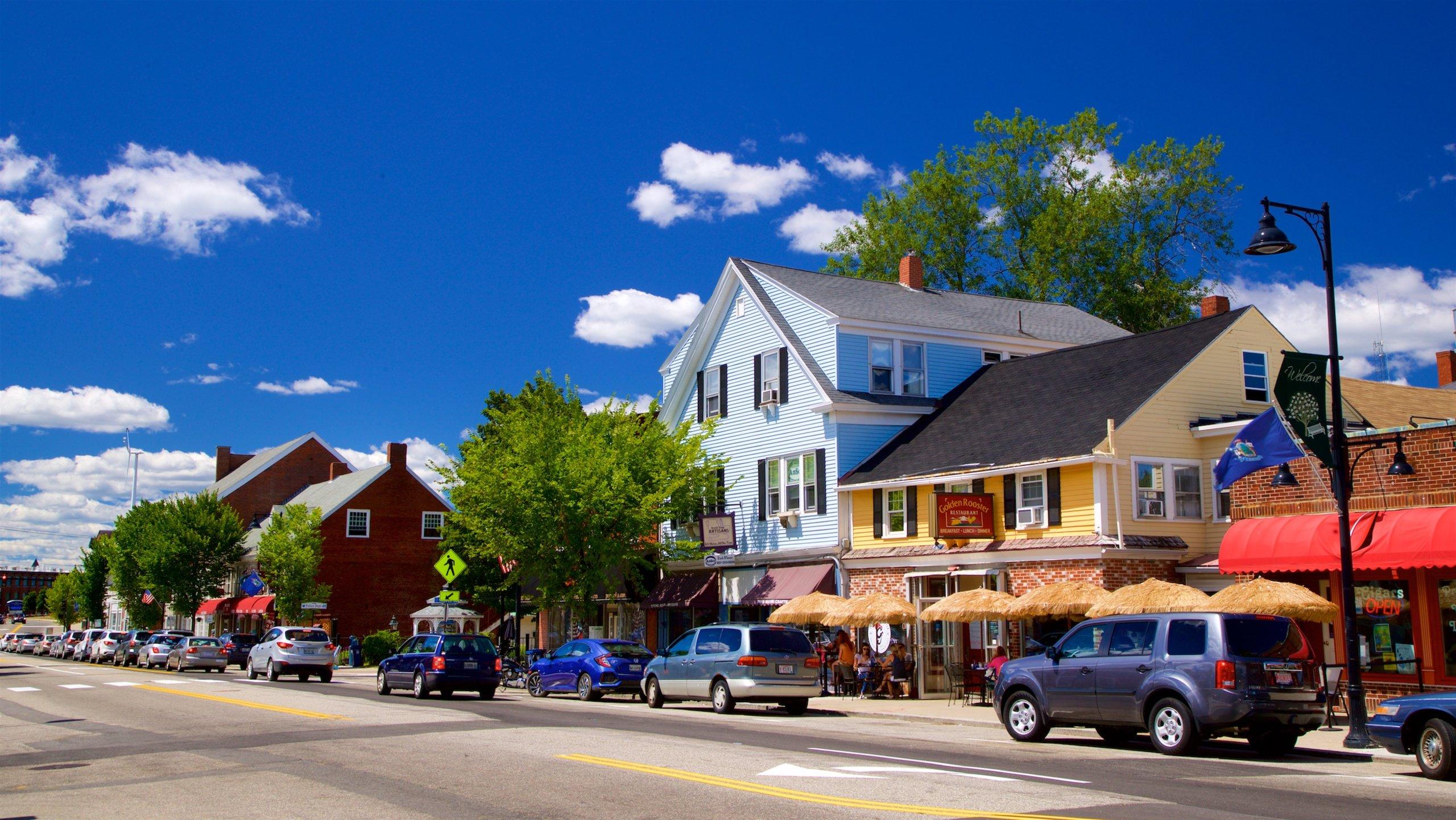 Saco, Maine, United States of America