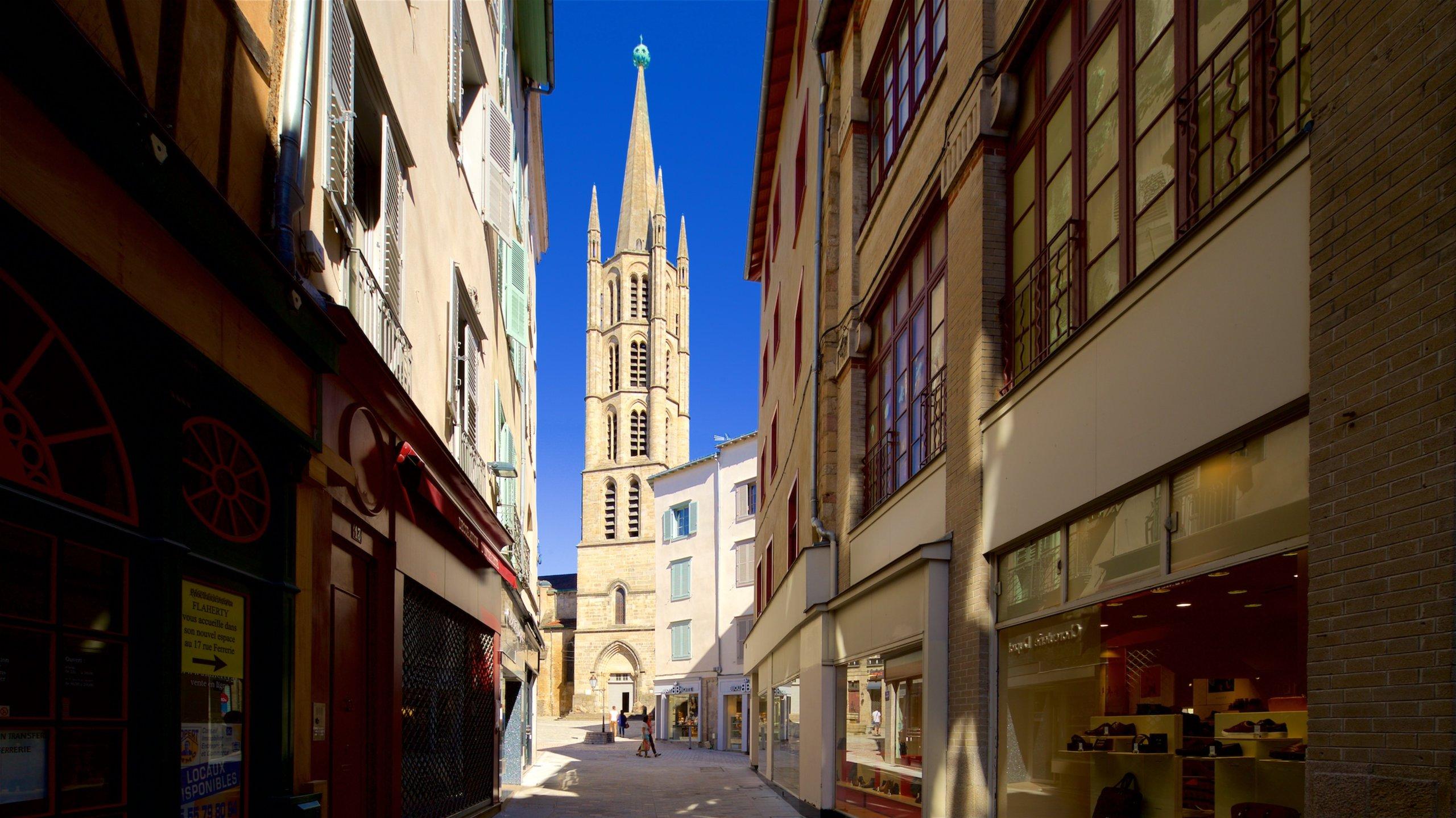 Haute-Vienne, France