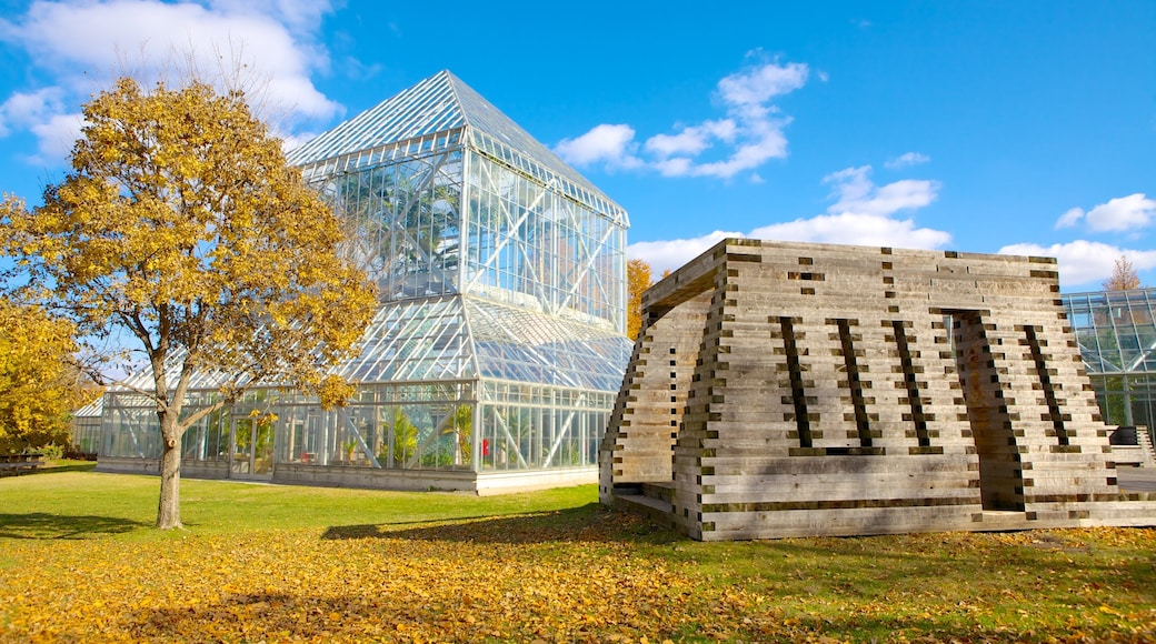 Walker Art Center which includes art
