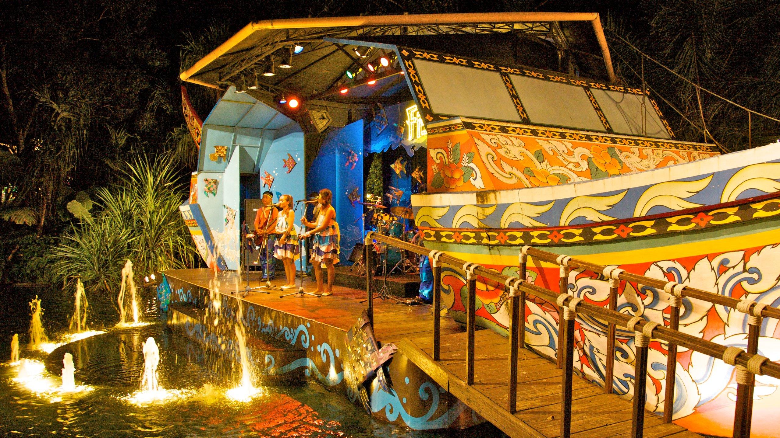 Phuket Fantasea, Kamala, Phuket Province, Thailand