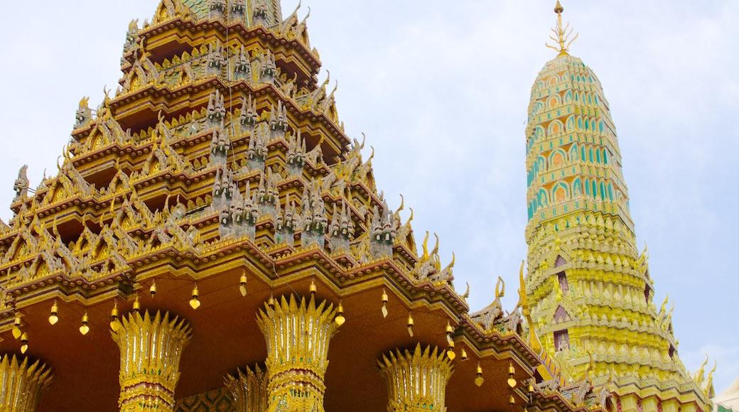 大皇宮 其中包括 歷史建築