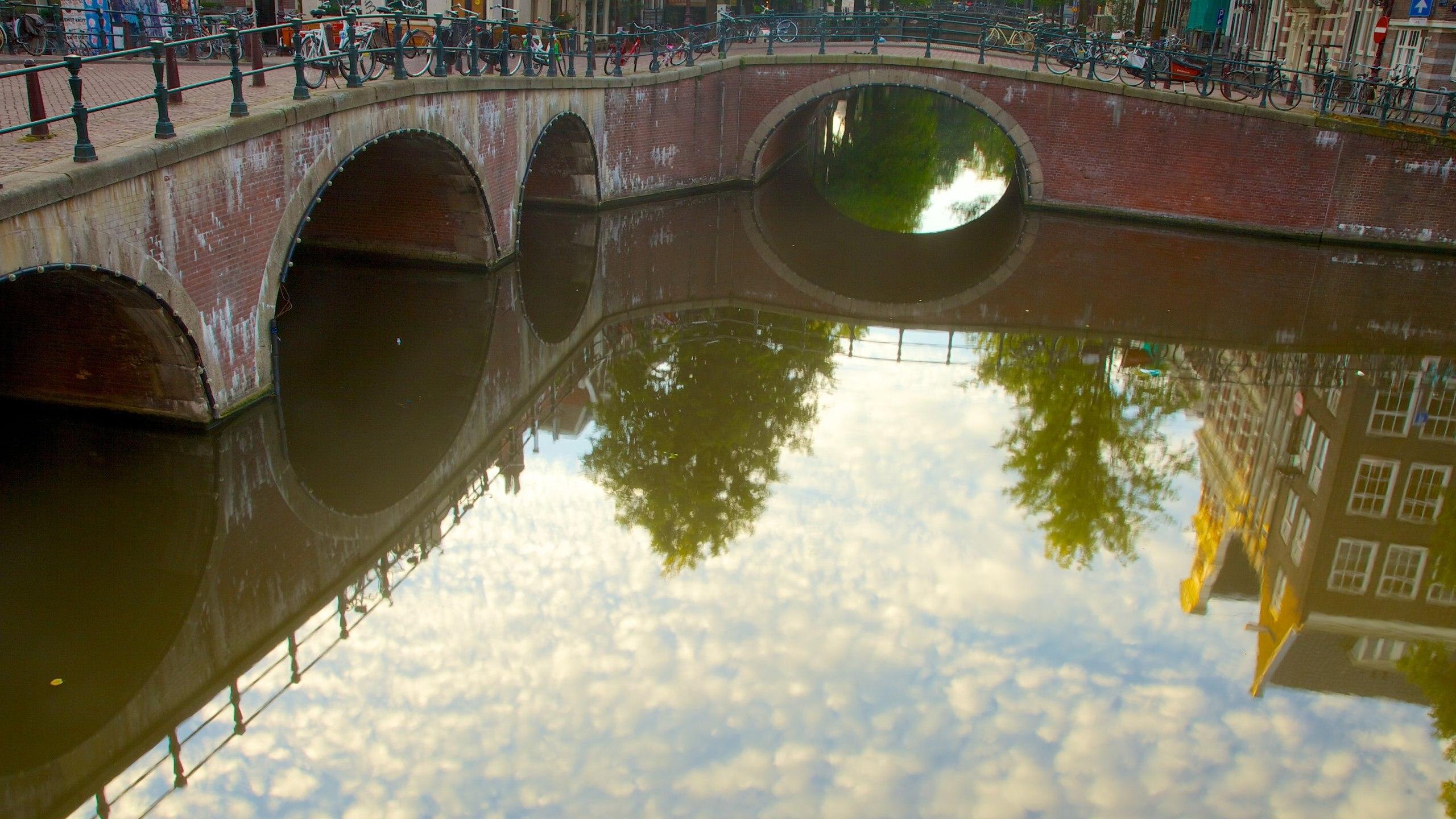 Grachtengordel-Zuid, Amsterdam, North Holland, Netherlands
