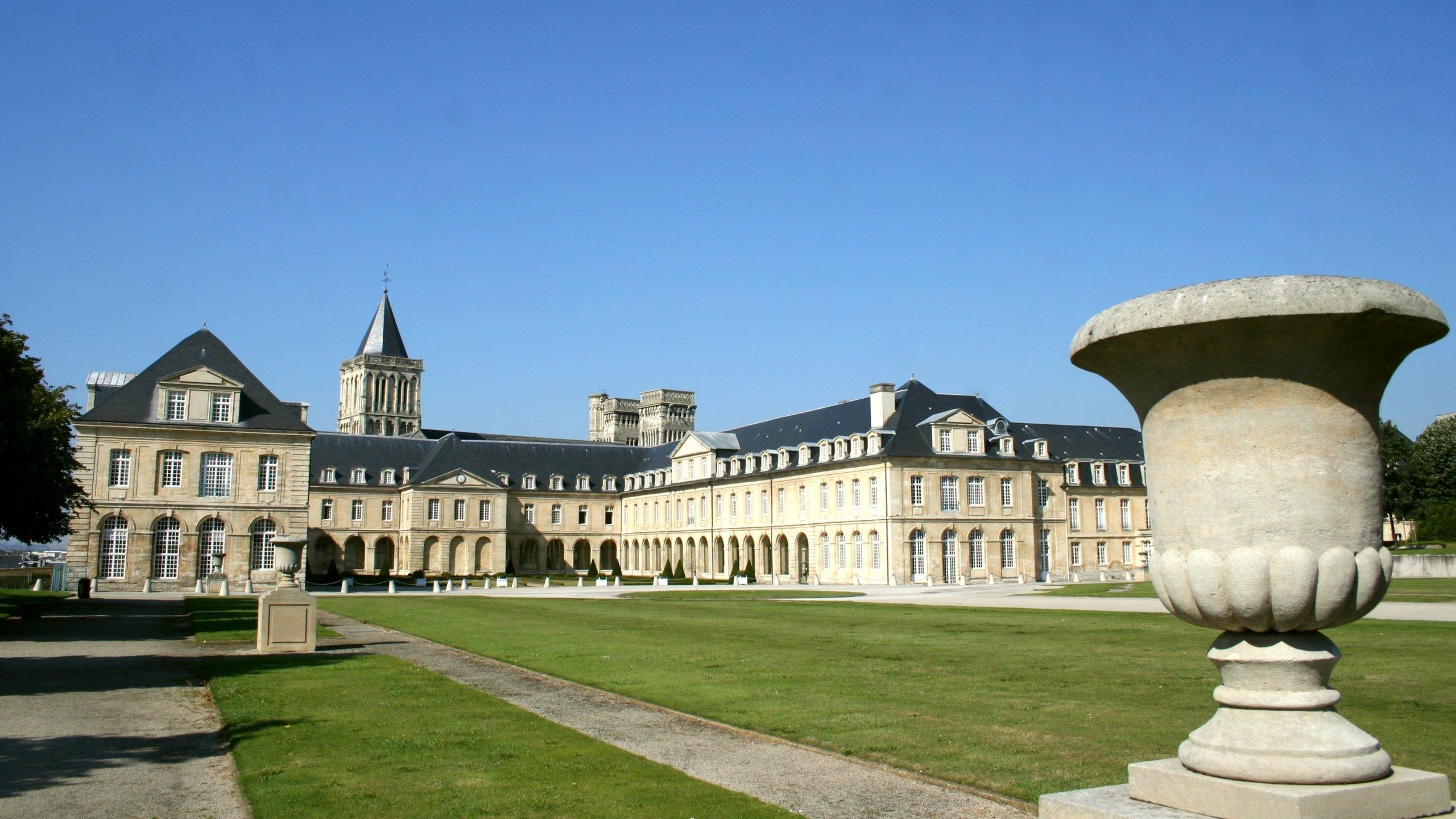 Stadscentrum, Caen, Calvados (departement), Frankrijk