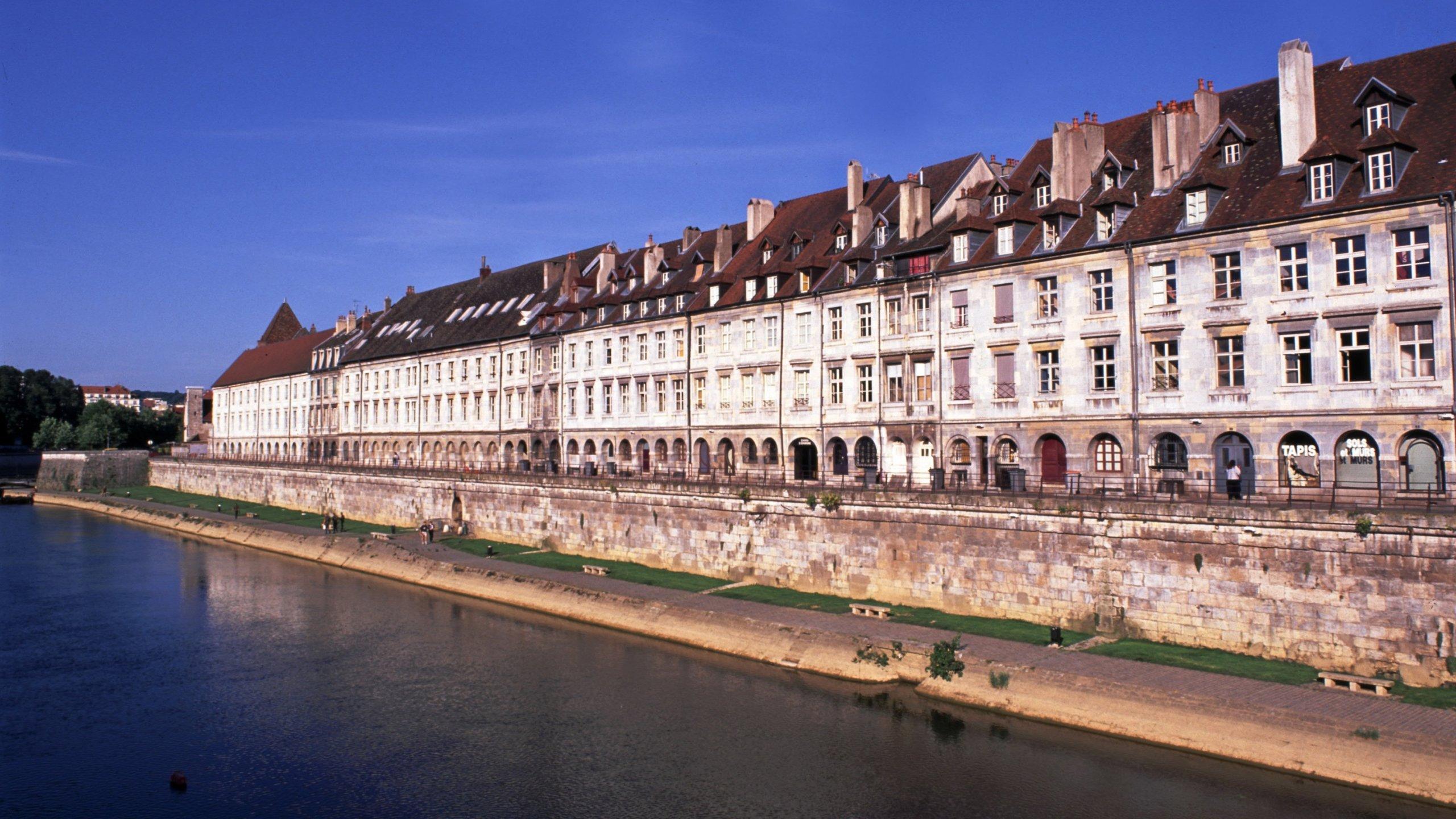 Département Doubs, Frankreich
