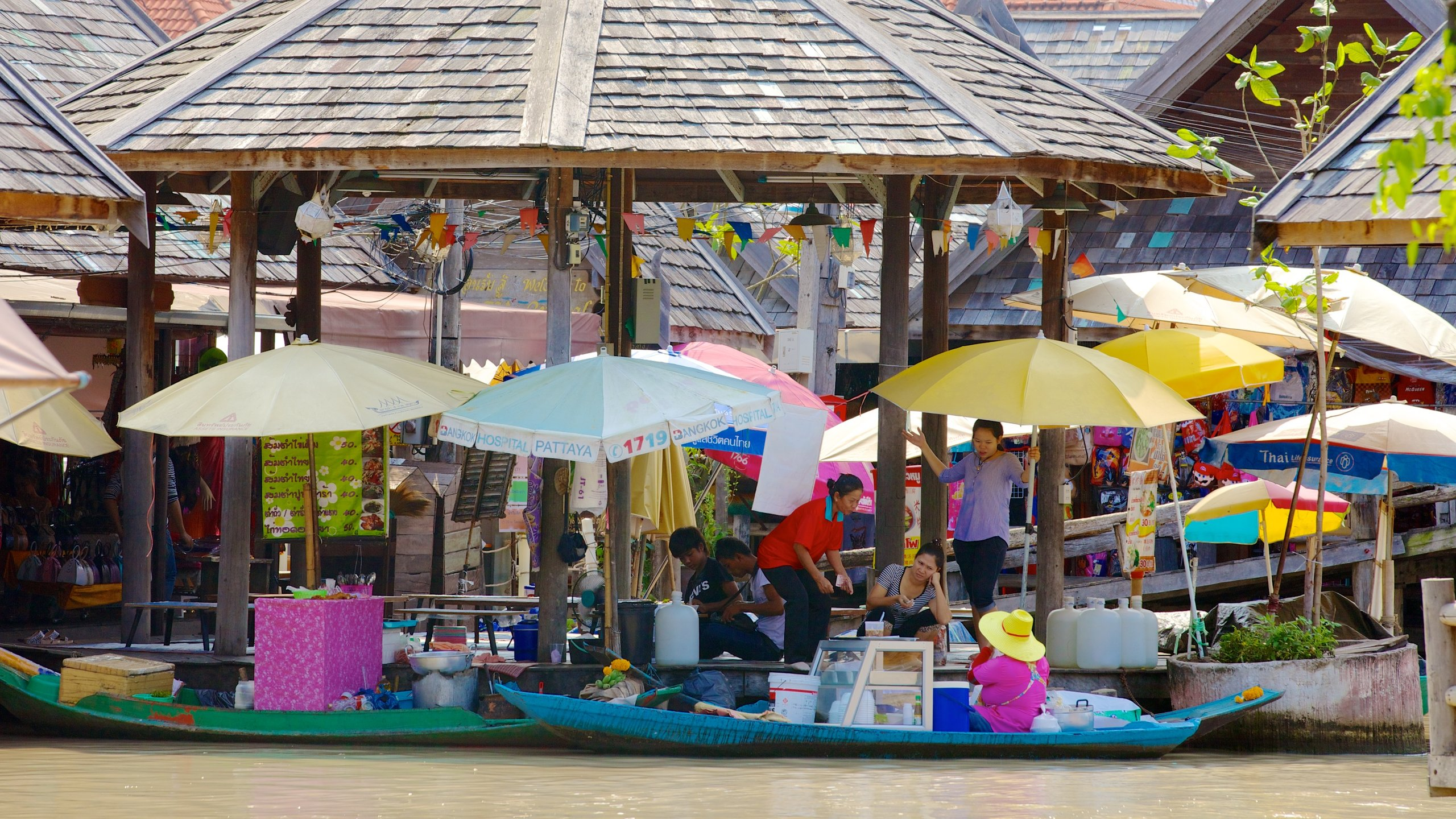 Na Kluea, Pattaya, Chonburi Province, Thailand