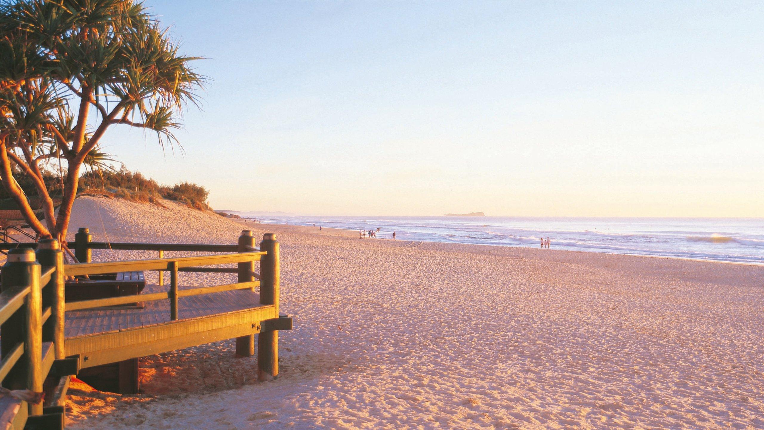 Maroochydore, Sunshine Coast, Queensland, Australië