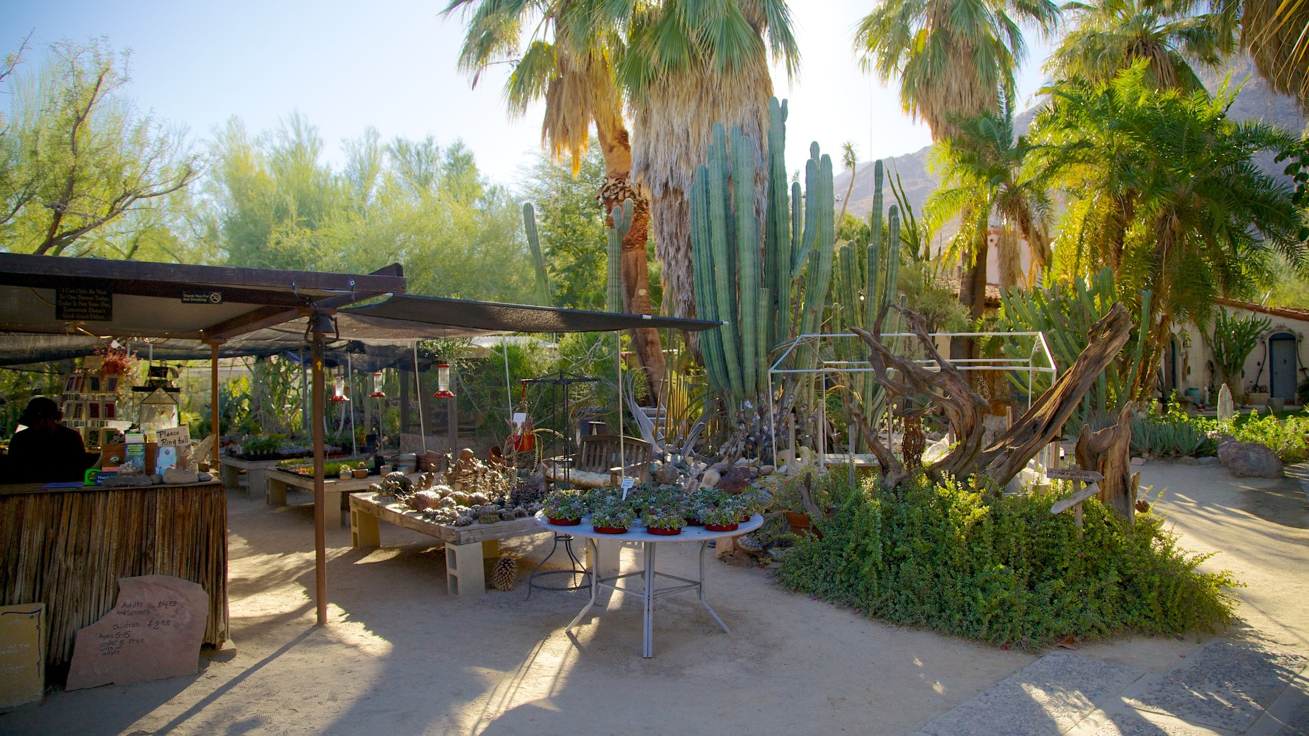 The Mesa, Palm Springs, California, United States of America