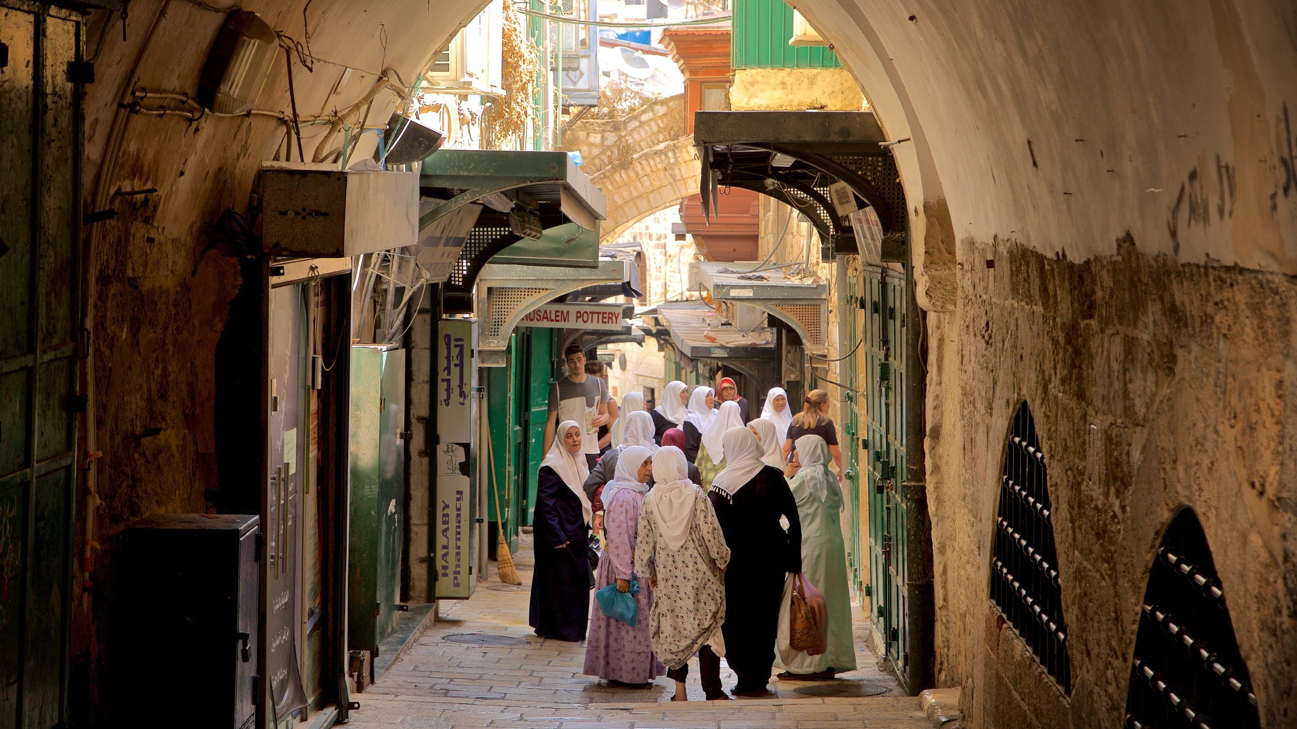 Nachlaot, Jerusalem, Jerusalem District, Israel