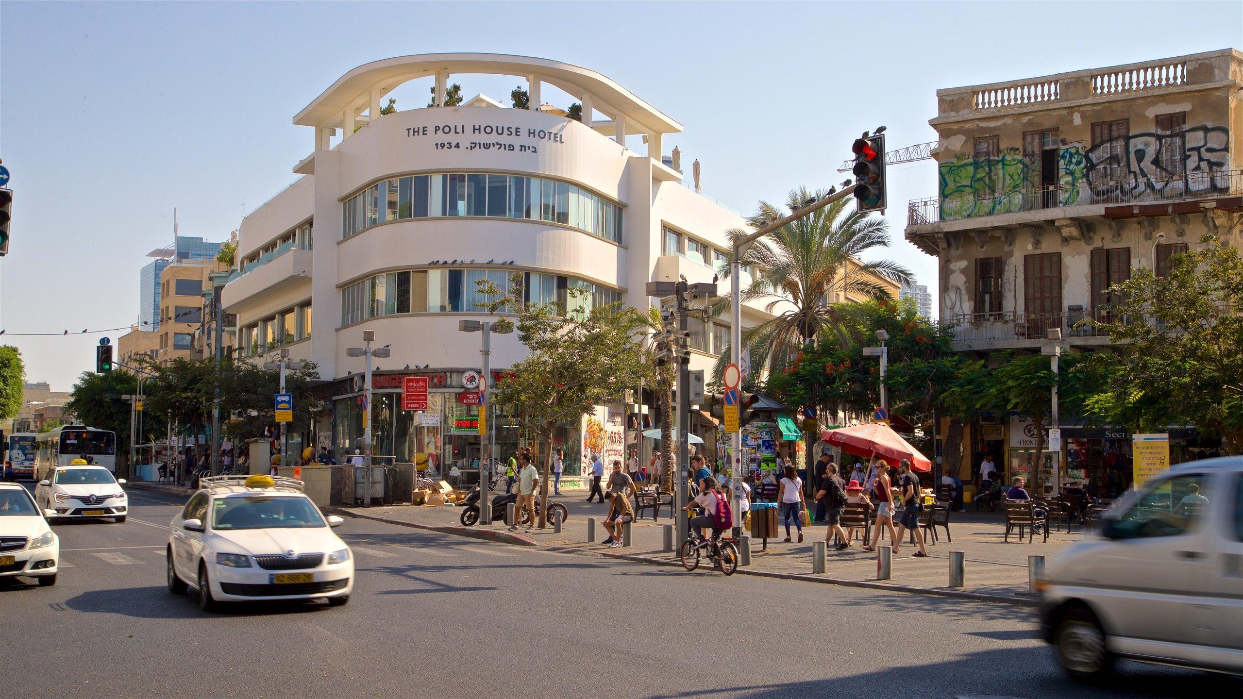 Tel Aviv-Jaffa, Tel Aviv District, Israel