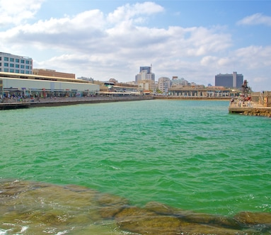 Old Tel Aviv Port