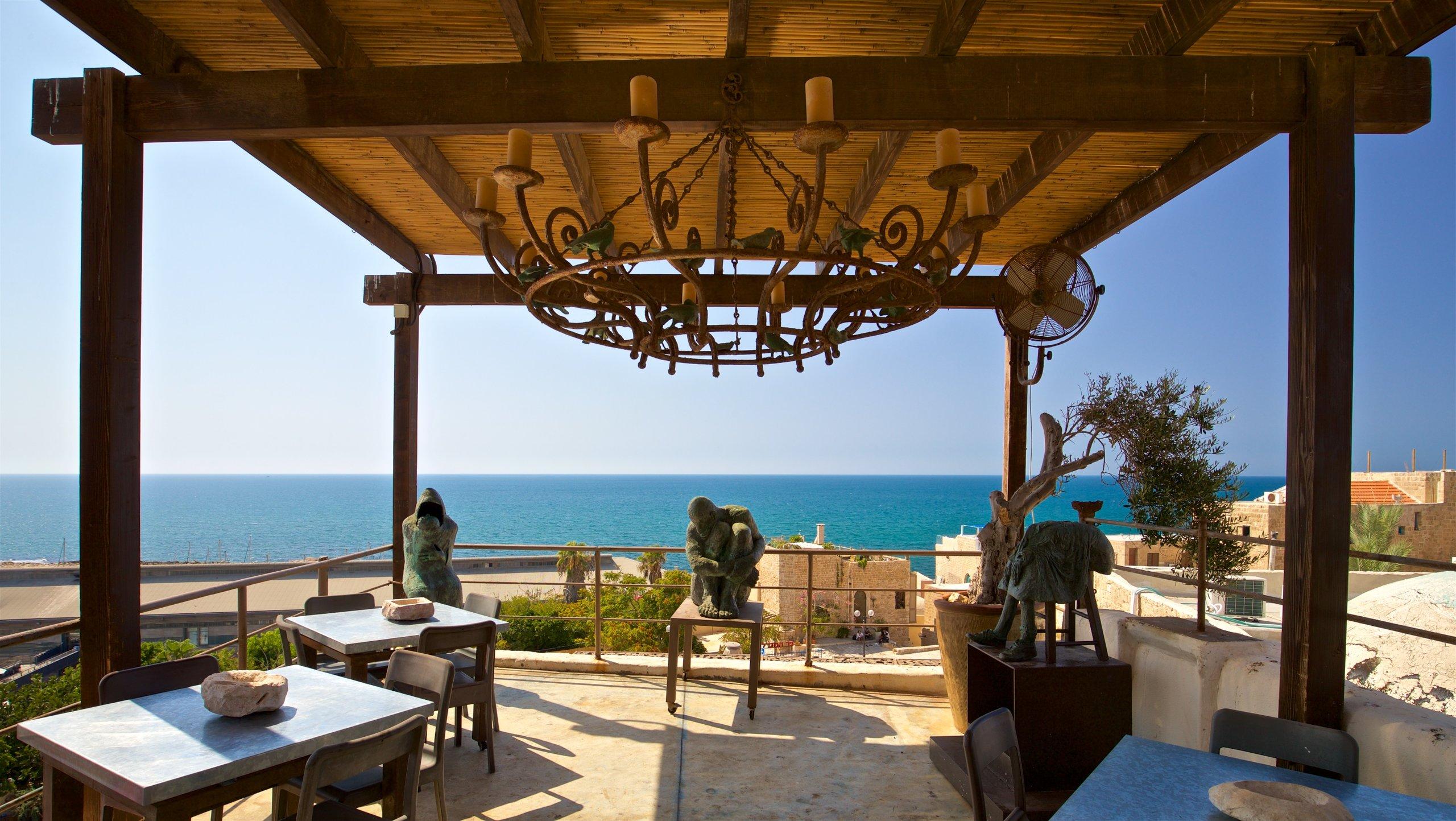 Ilana Goor Museum, Tel Aviv, Tel Aviv District, Israel