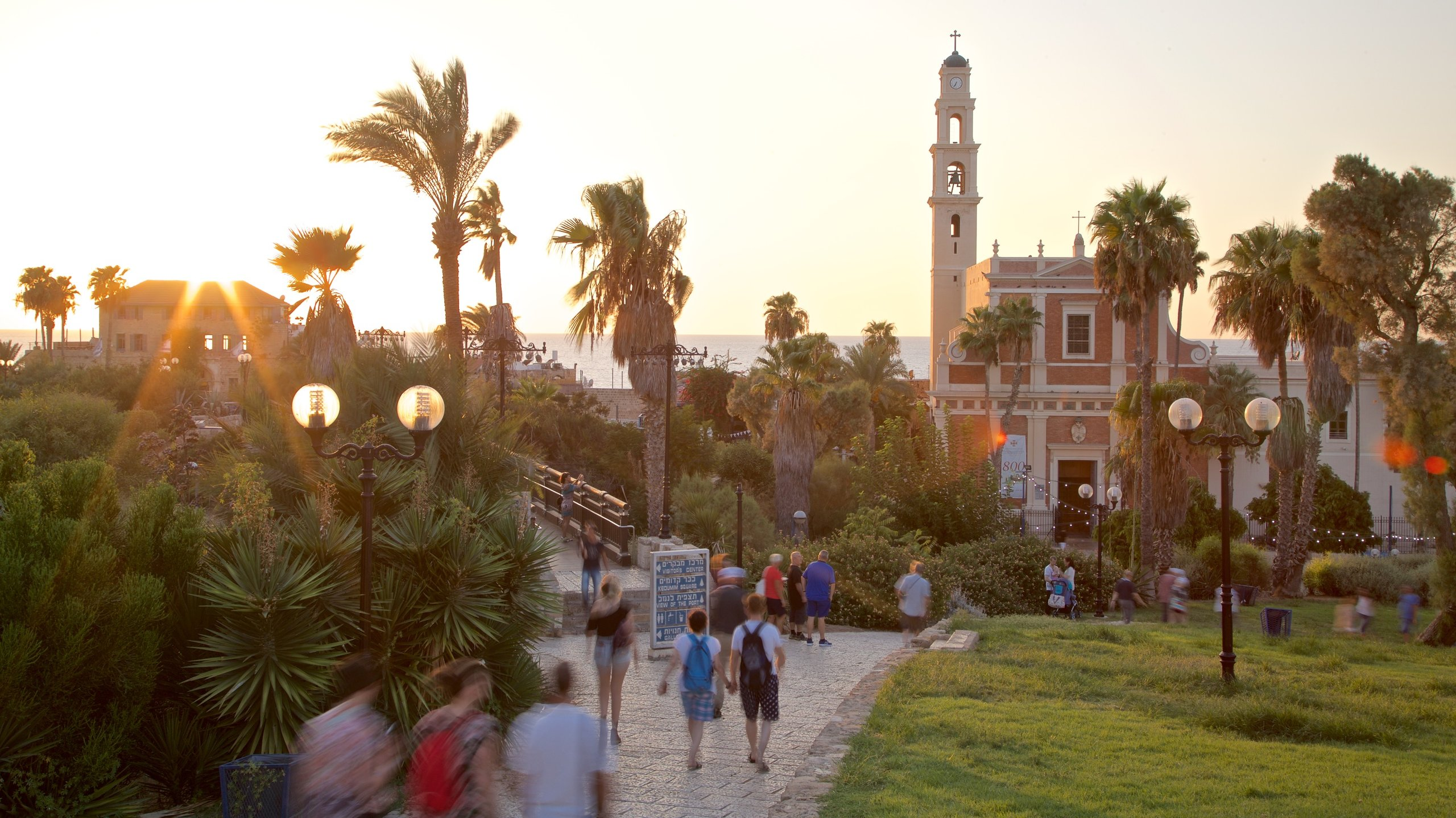 Historic Hotels In Tel Aviv - Find 2019 Hotel Deals ...