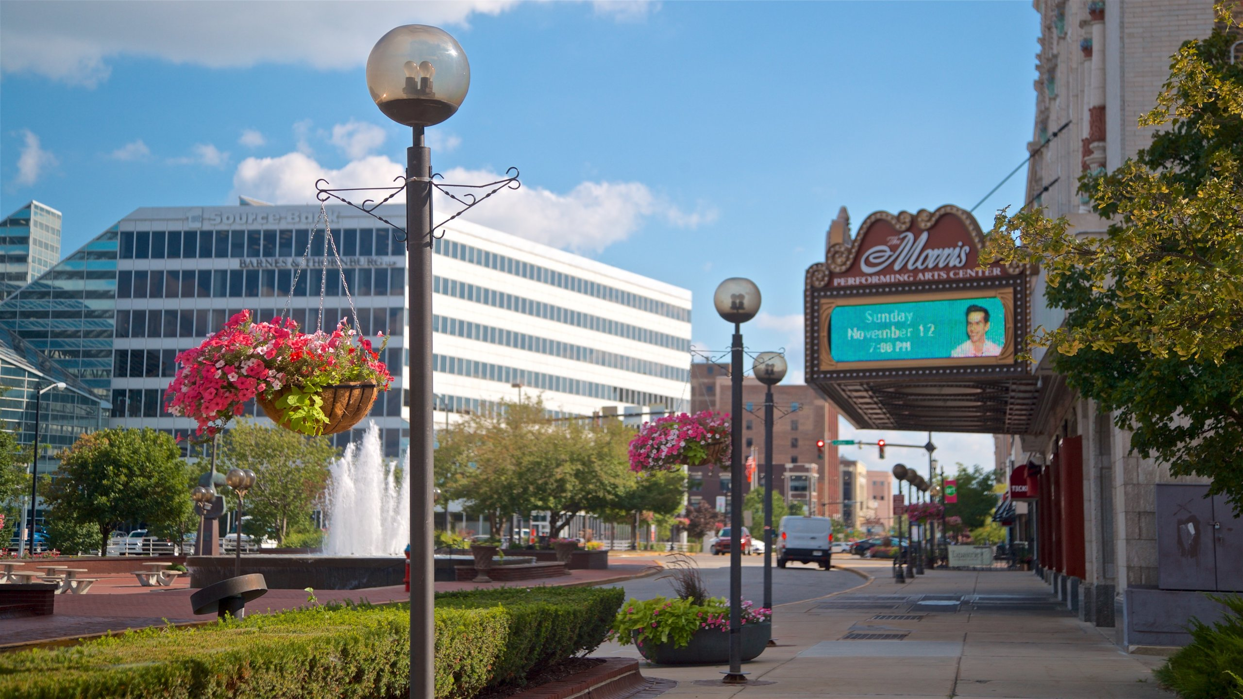South Bend, Indiana, United States of America