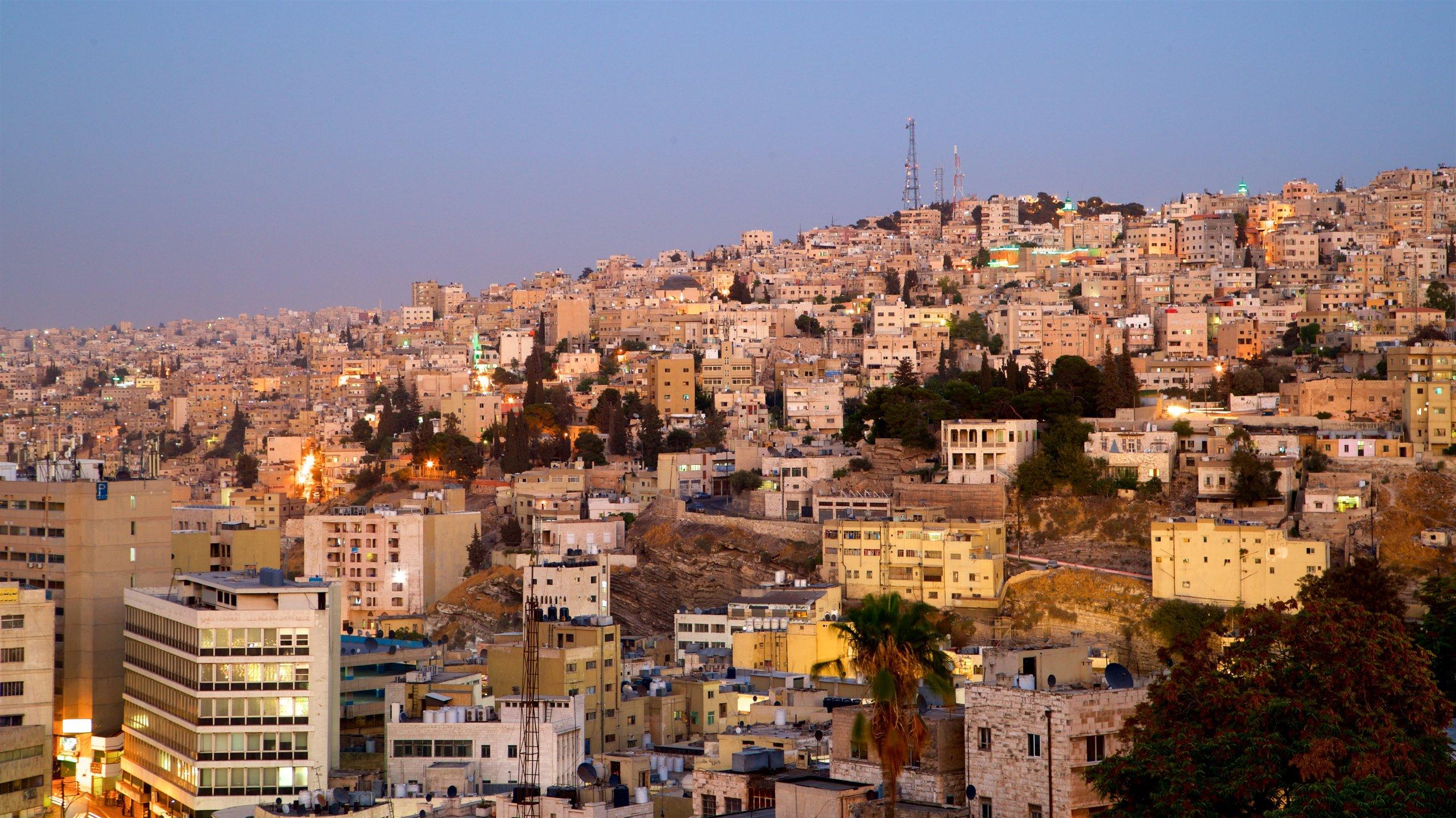 Amman, Amman Governorate, Jordan