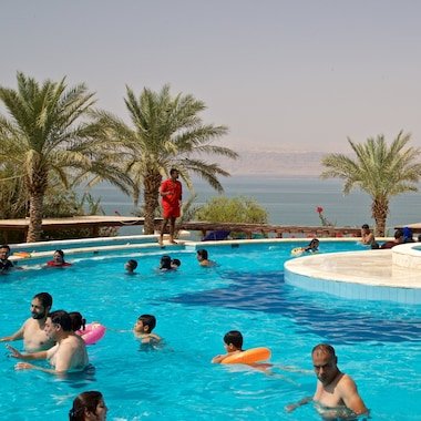 Amman Beach