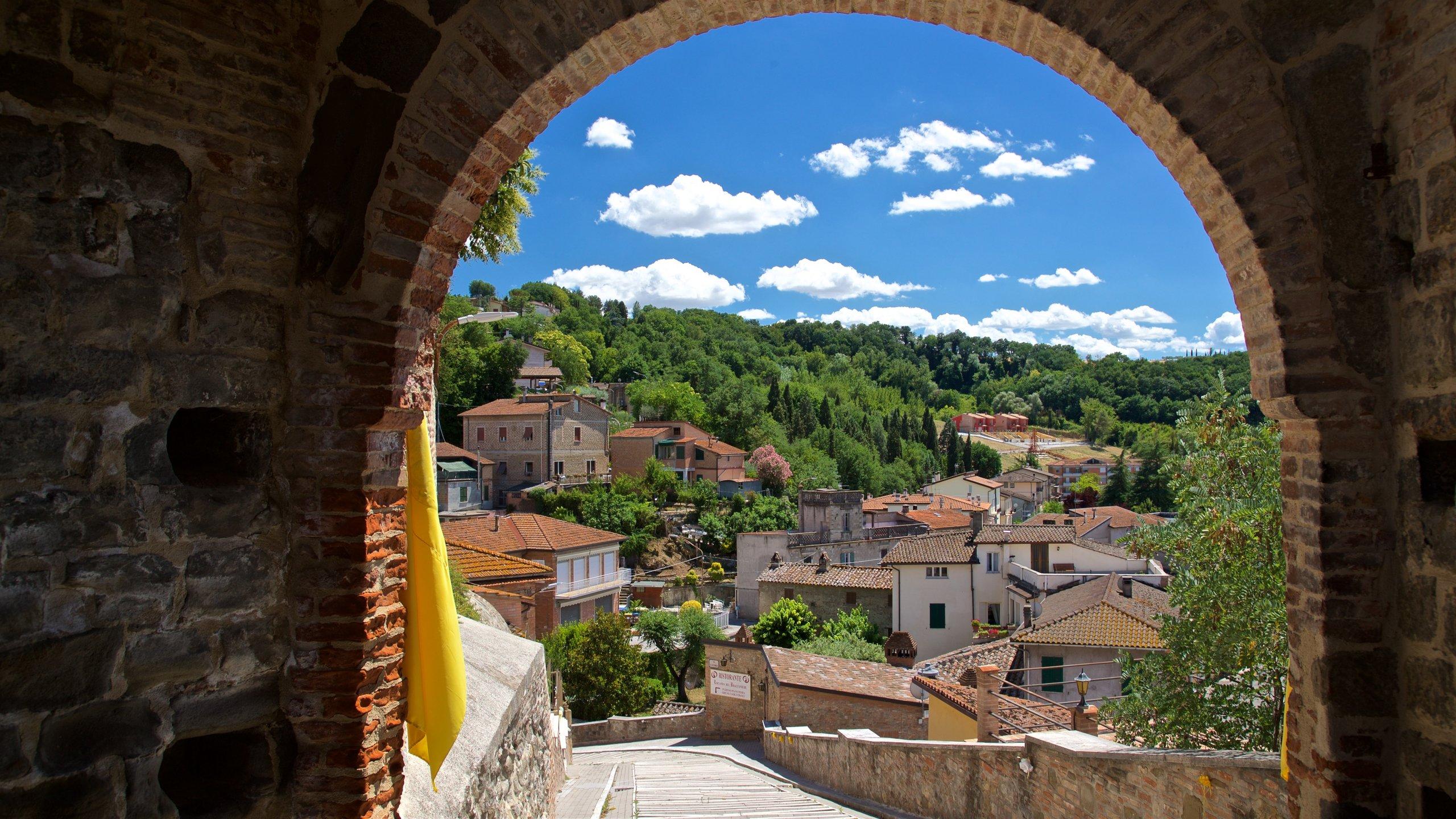 Perugia (provinssi), Umbria, Italia