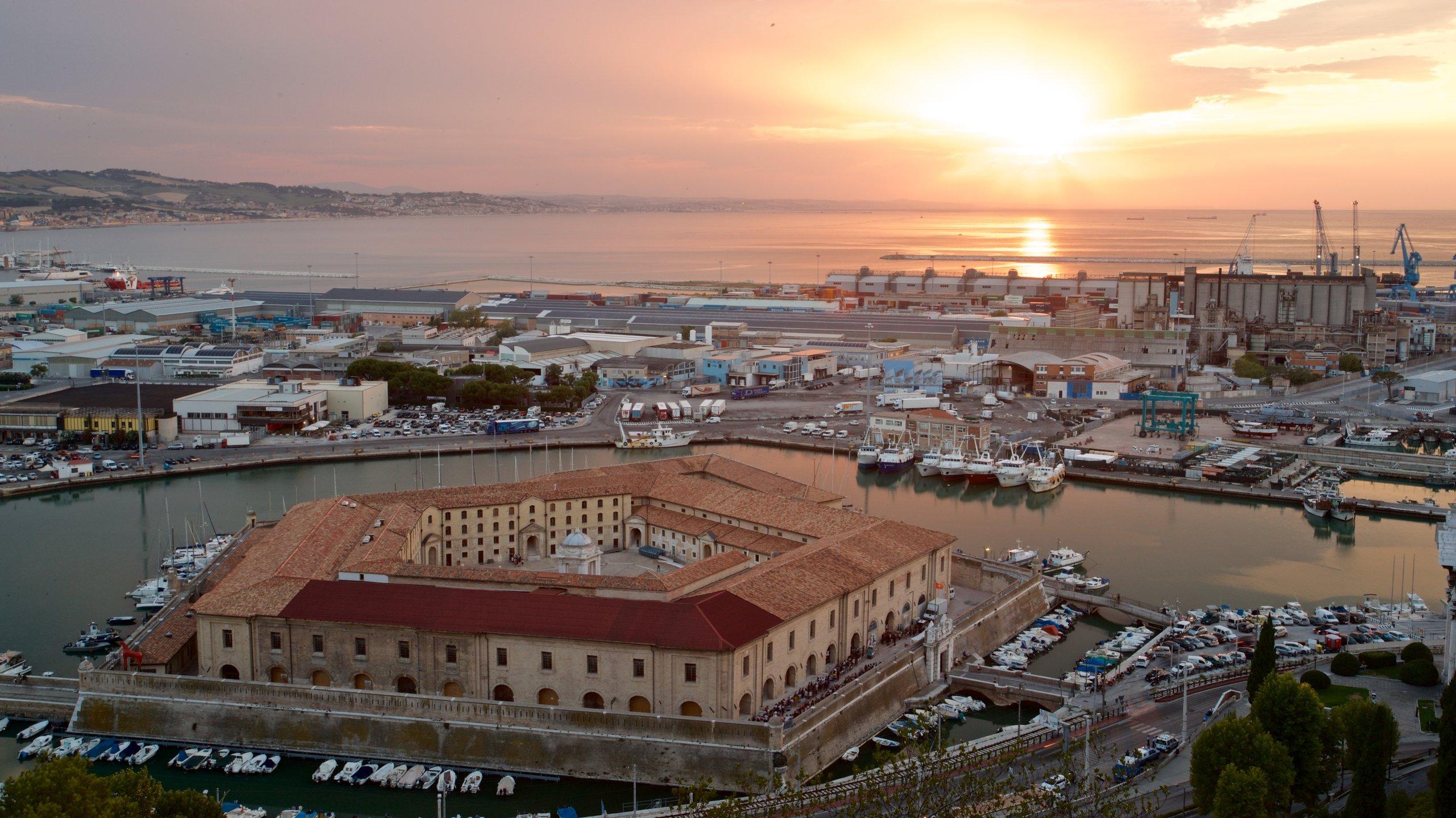 Province of Ancona, Marche, Italy