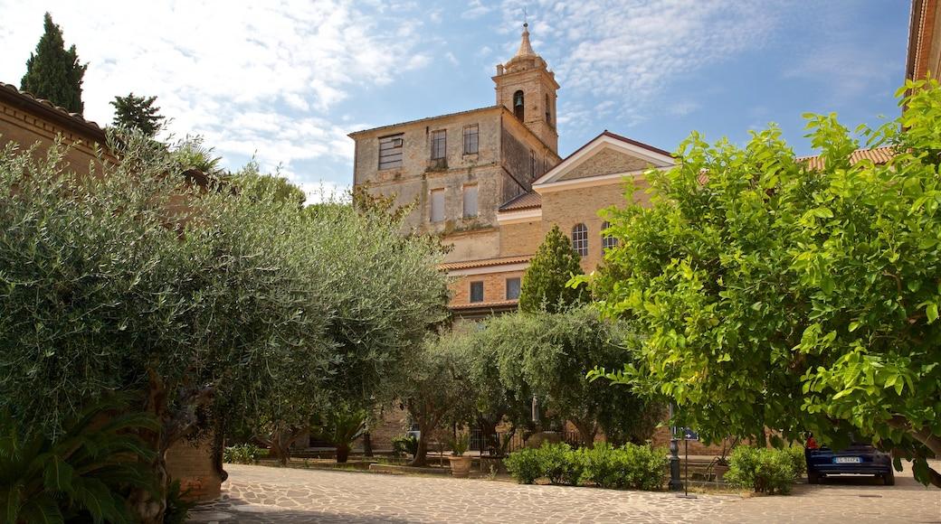 Museo d\'Arte dello Splendore das einen Geschichtliches