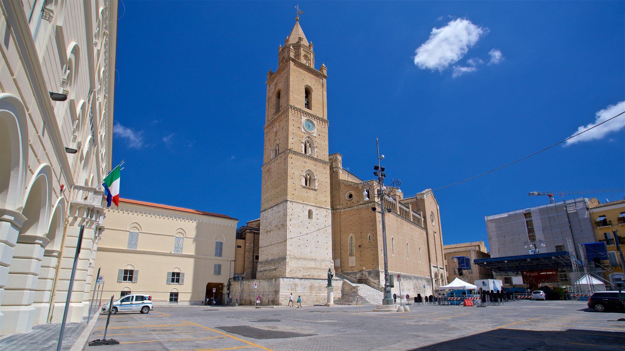 Chieti (provins), Abruzzo, Italien