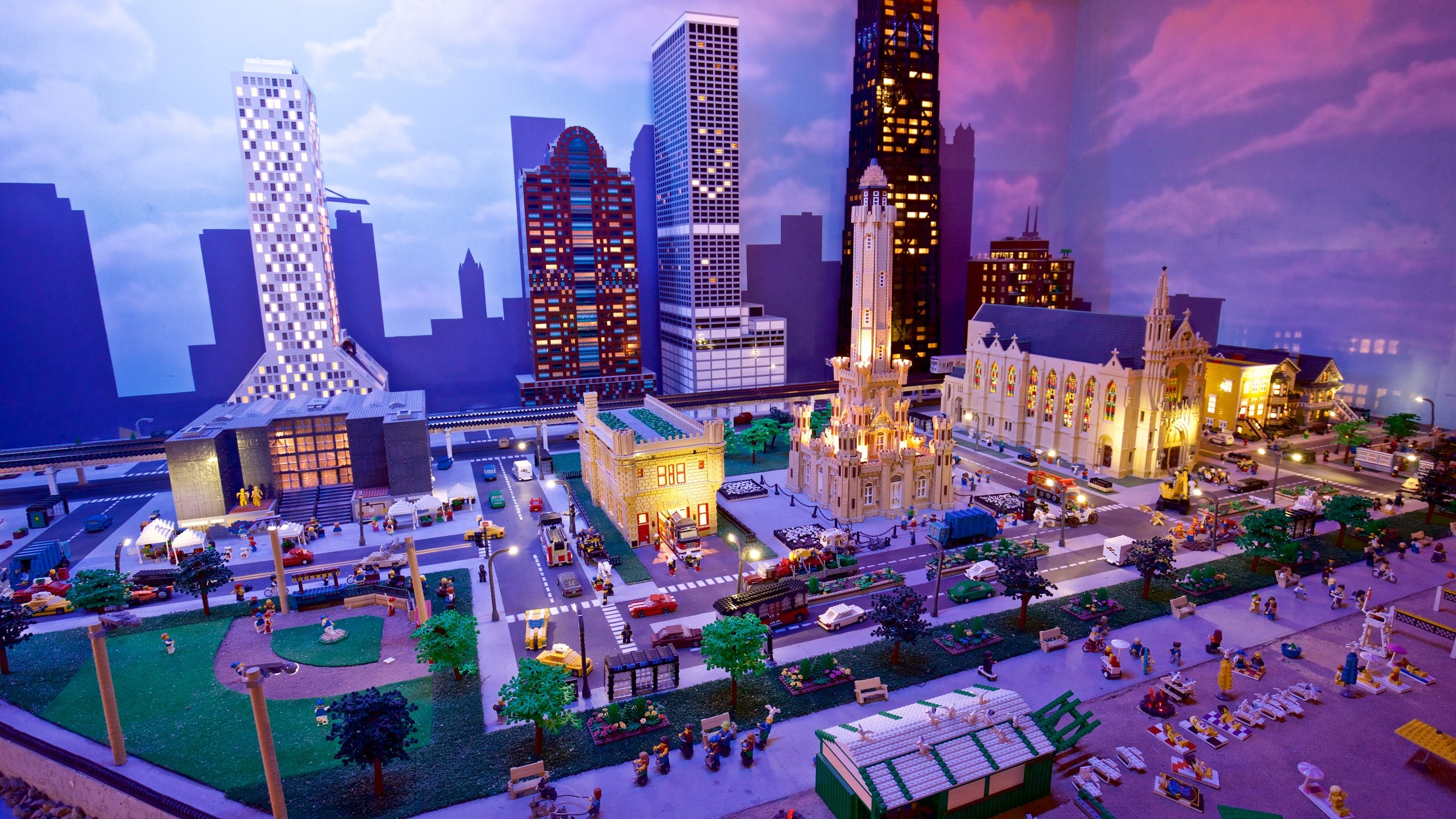 Top 10 Hotels Closest to Legoland Discovery Center in ...
