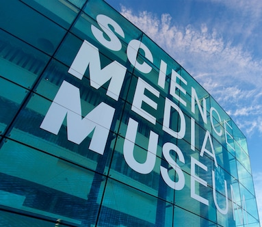 National Science and Media Museum
