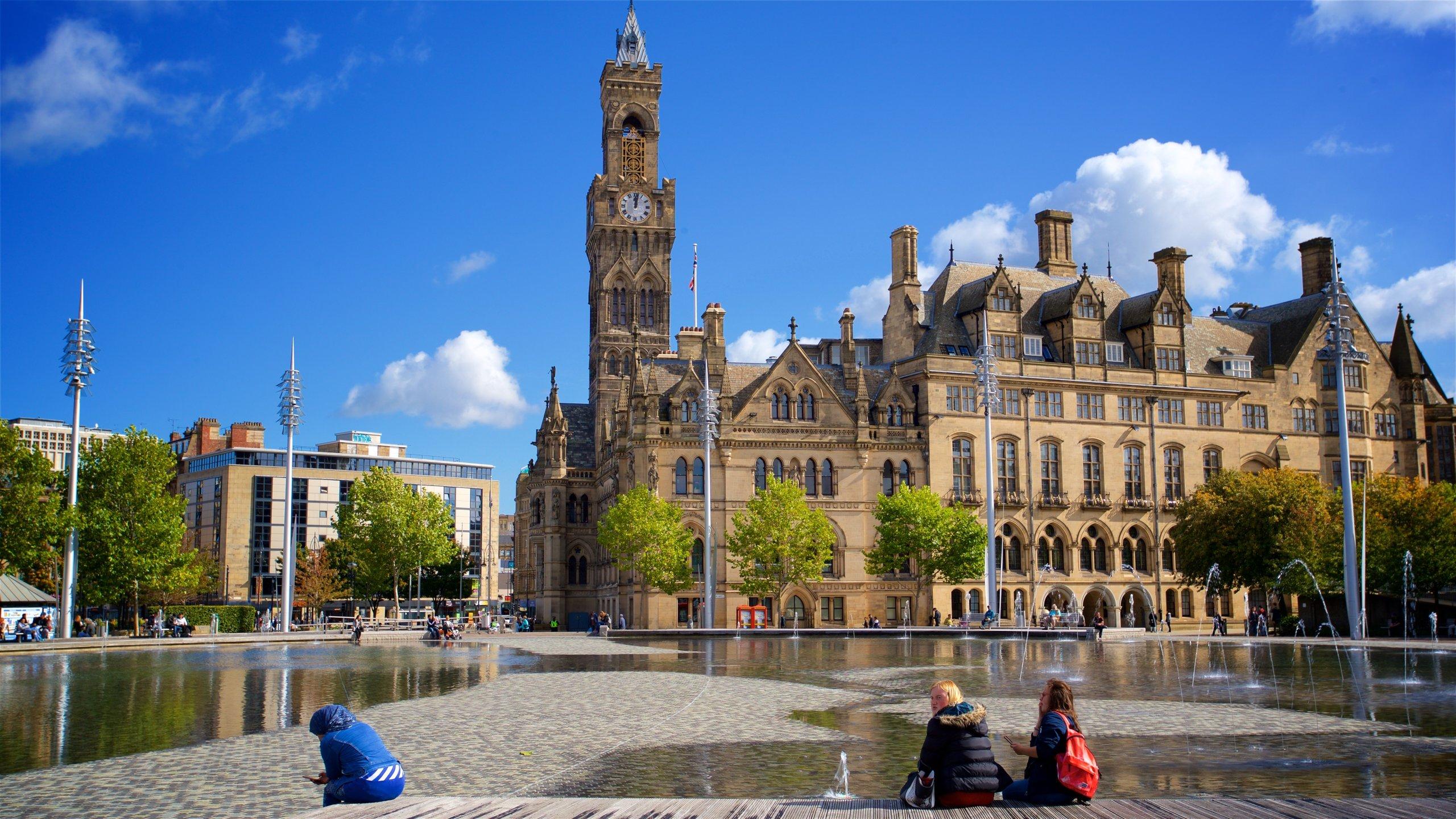 Bradford, England, United Kingdom