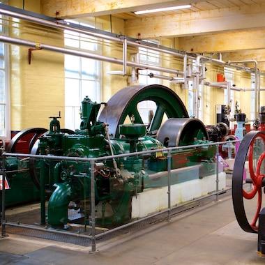 Bradford Industrial Museum