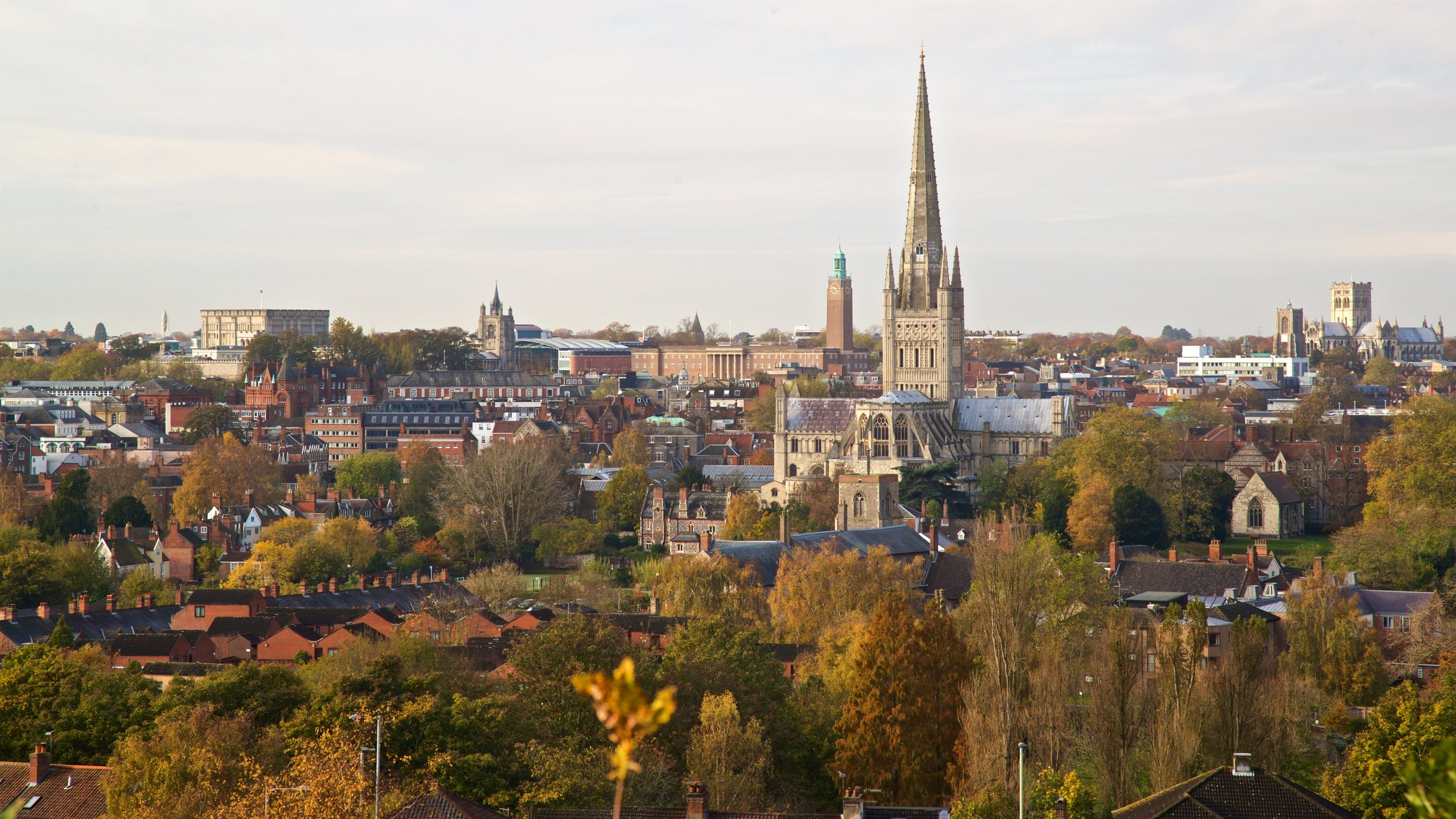 Norwich, England, United Kingdom